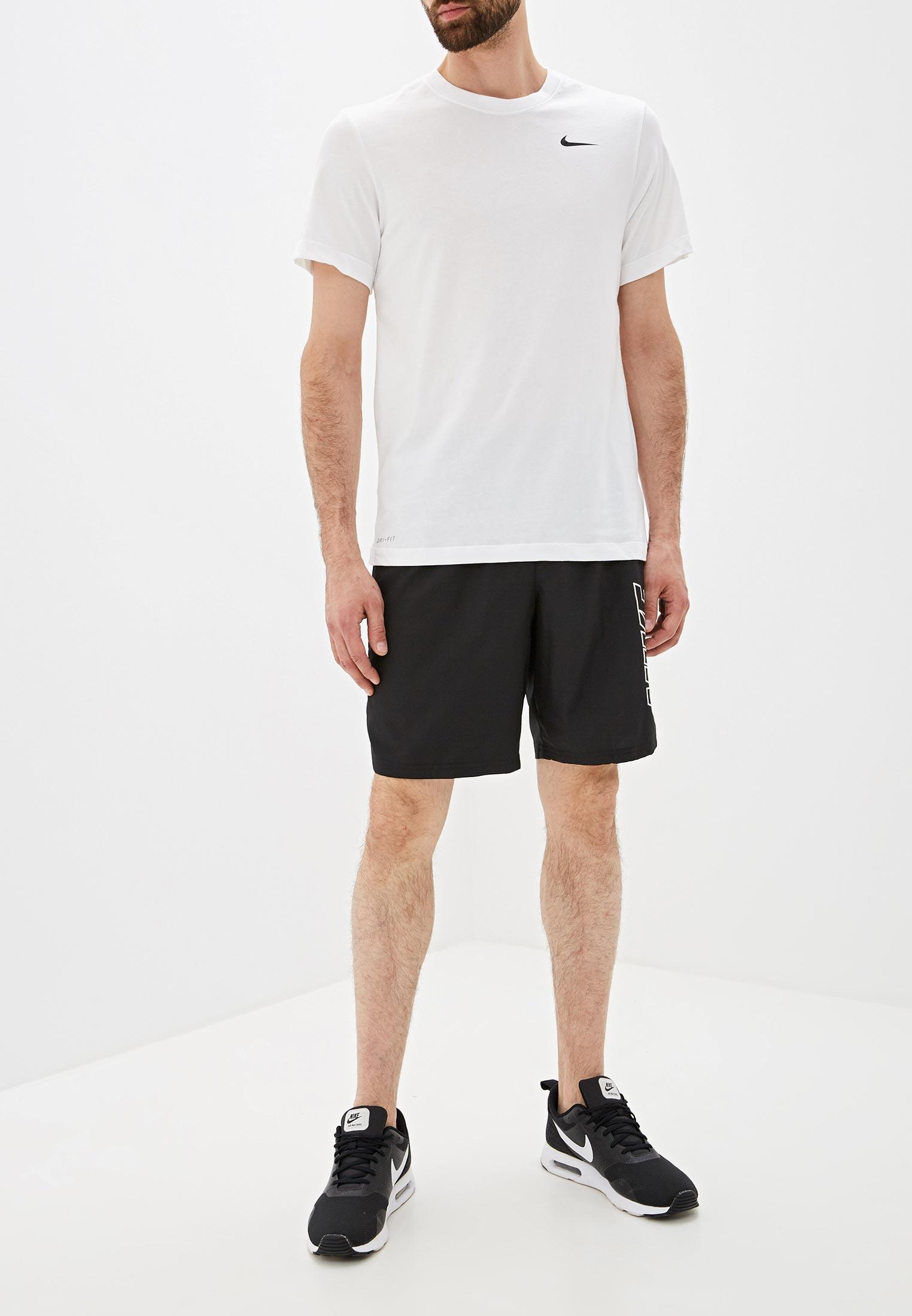 Футболка Nike (Найк) AR6029: изображение 2