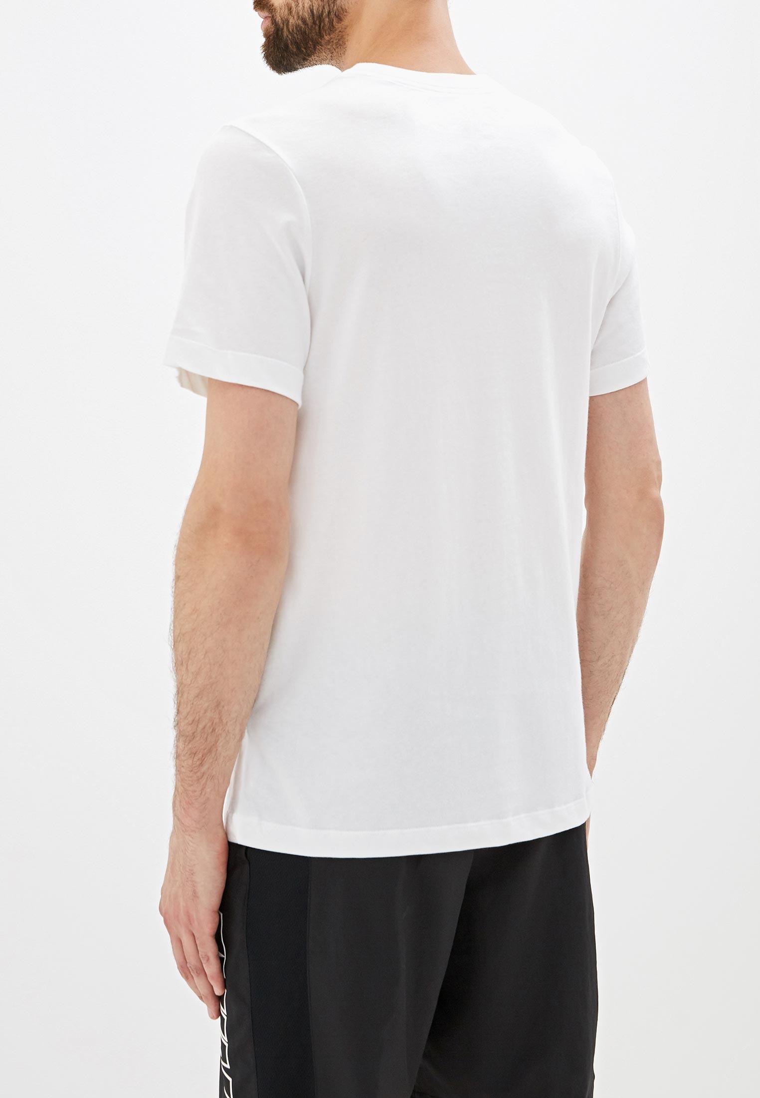 Футболка Nike (Найк) AR6029: изображение 3