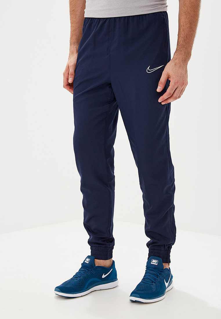 Мужские спортивные брюки Nike (Найк) AR7654