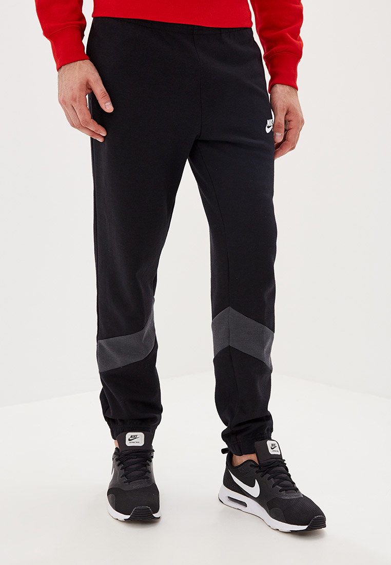 Мужские спортивные брюки Nike (Найк) AT3501