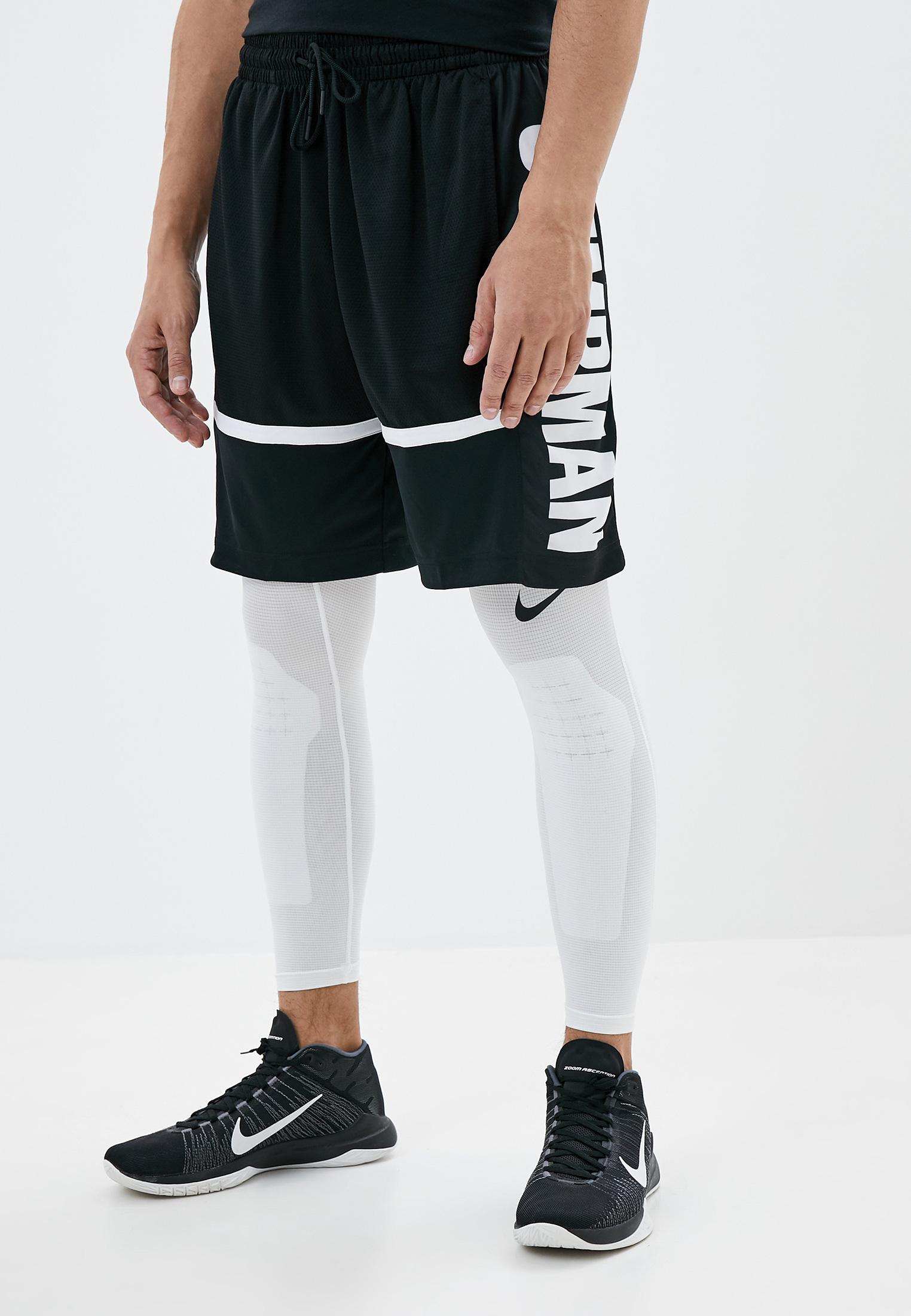 Мужские спортивные брюки Nike (Найк) AT3383