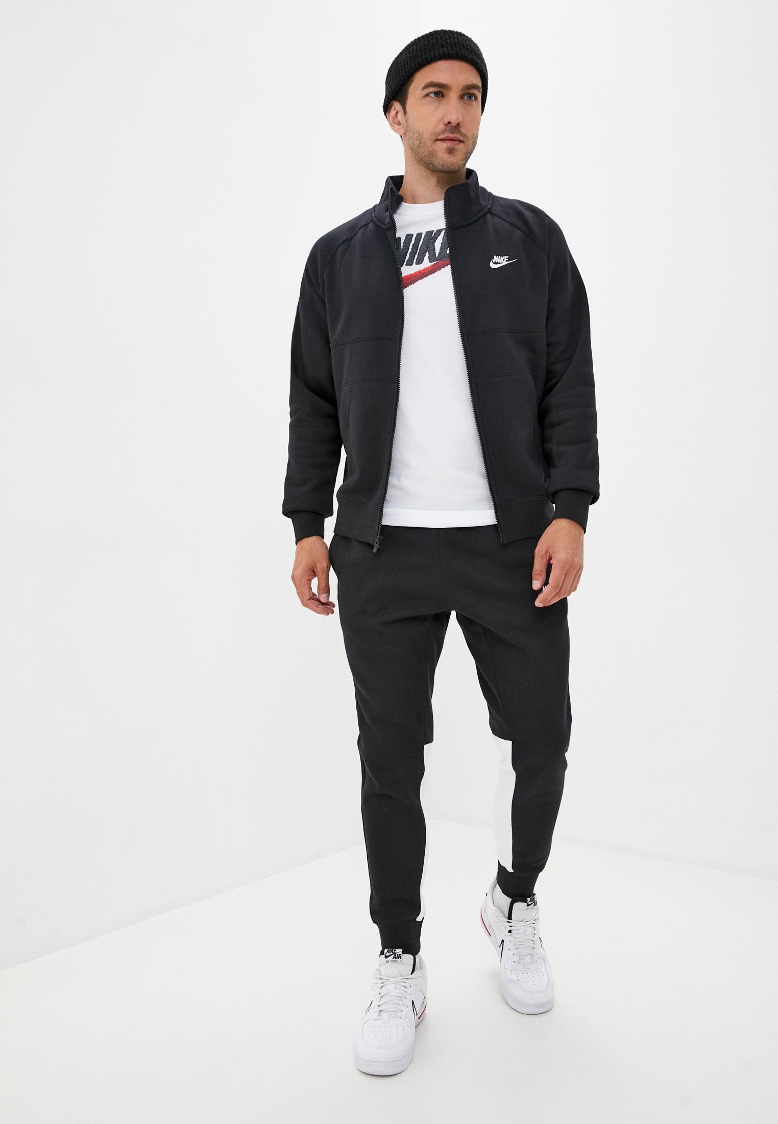 Спортивный костюм Nike (Найк) BV3017: изображение 4