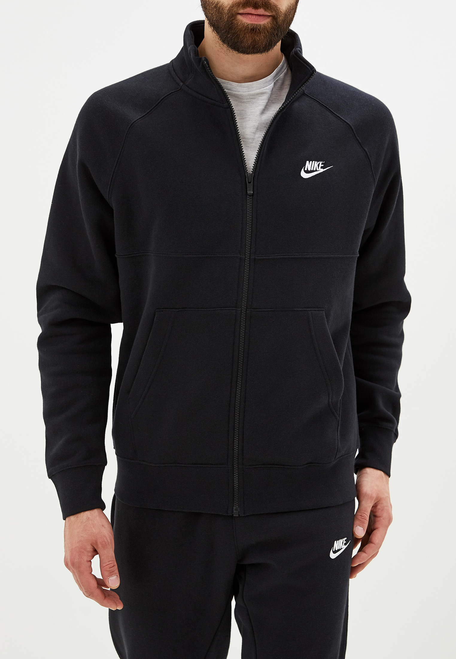 Спортивный костюм Nike (Найк) BV3017: изображение 5