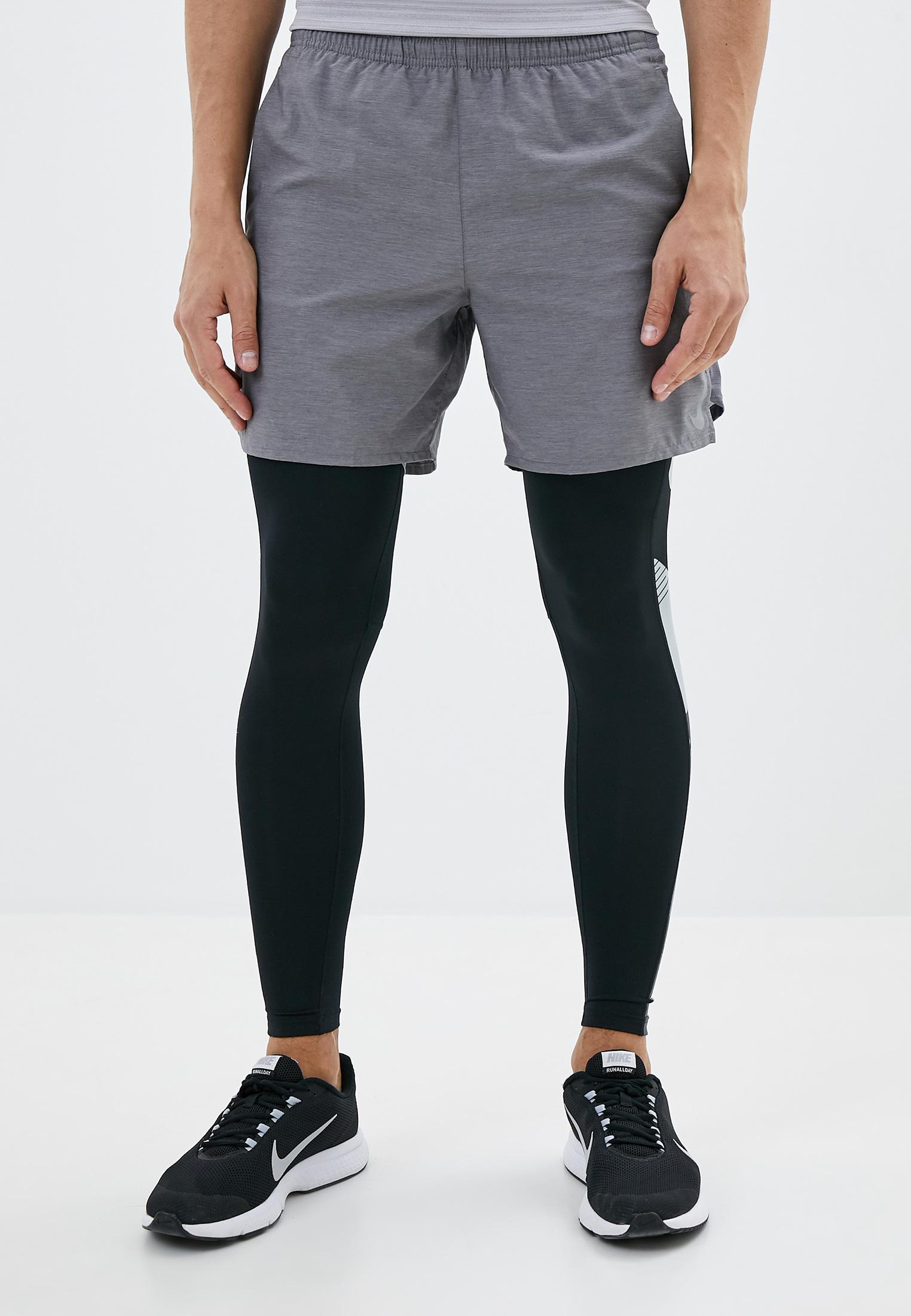 Мужские шорты Nike (Найк) AJ7741
