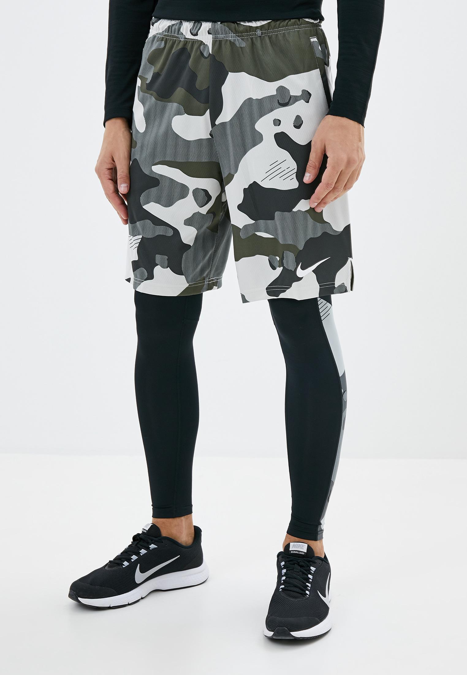 Мужские спортивные шорты Nike (Найк) BV3262