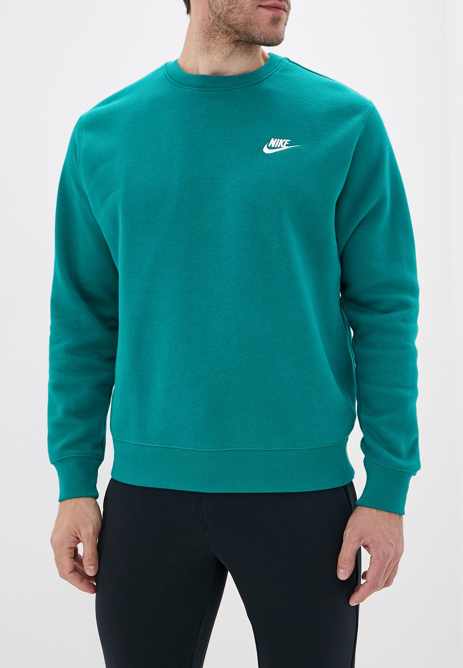 Толстовка Nike (Найк) BV2662: изображение 7