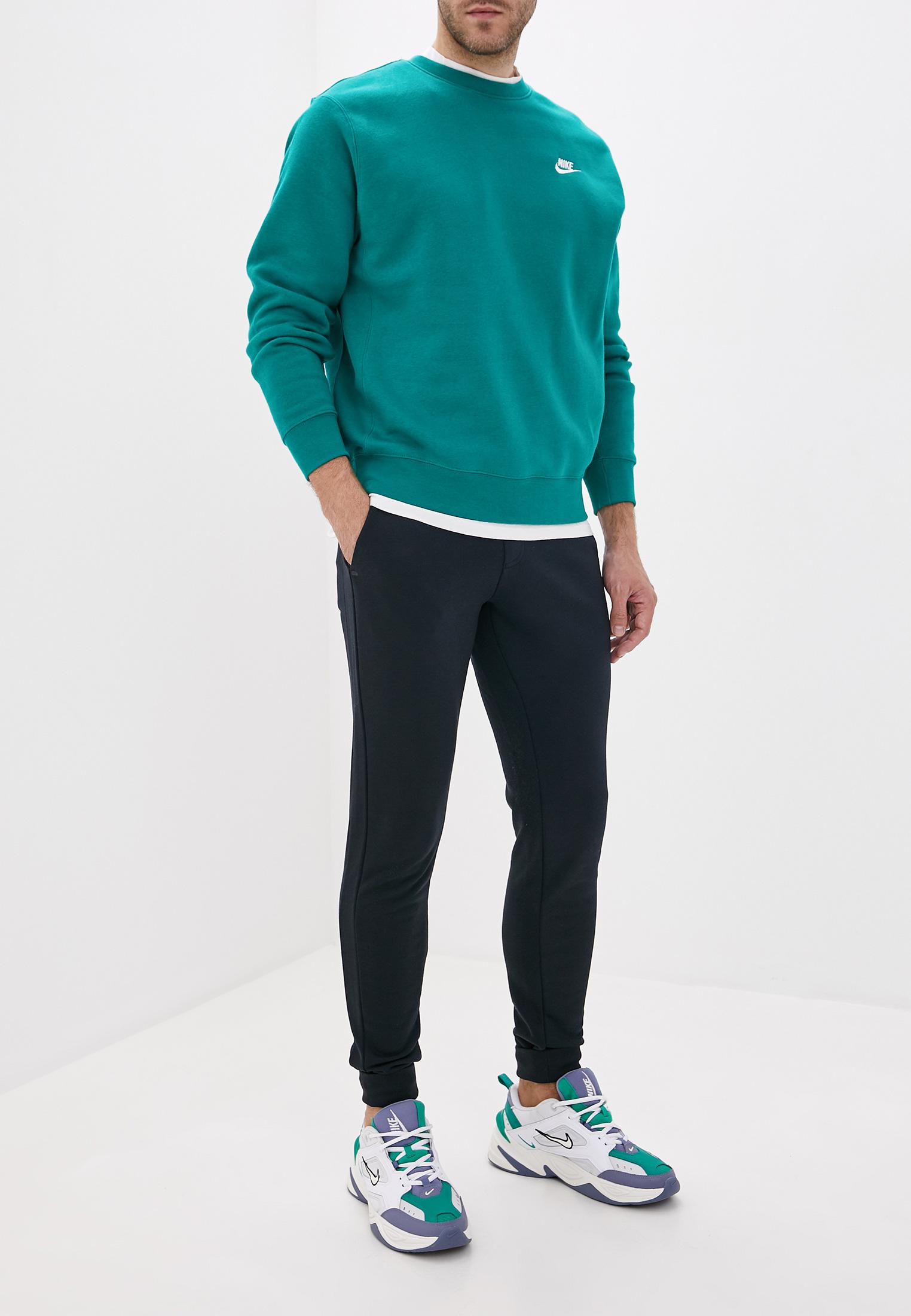 Толстовка Nike (Найк) BV2662: изображение 8
