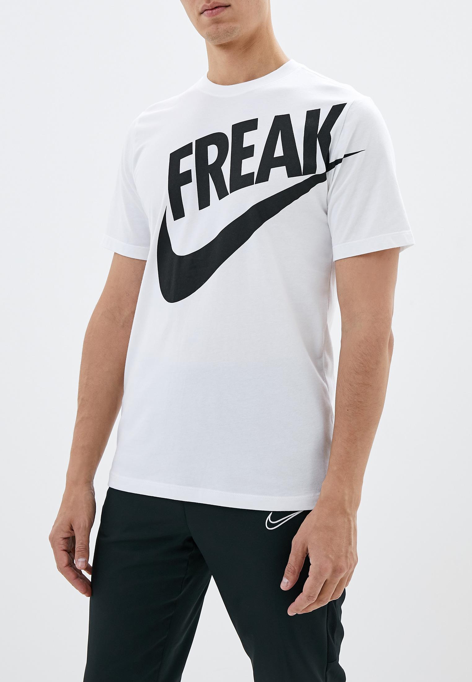 Спортивная футболка Nike (Найк) BV8265