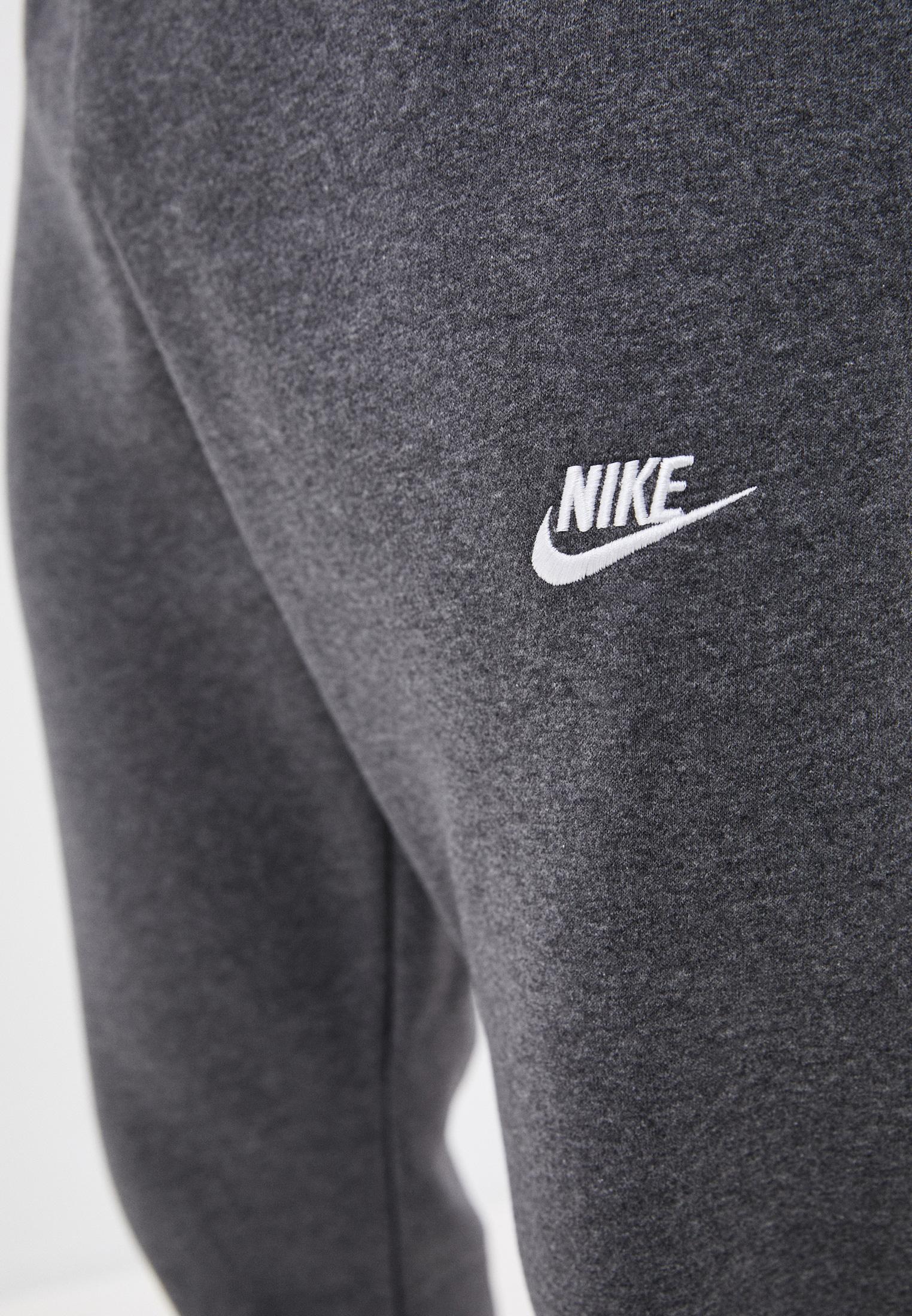 Мужские спортивные брюки Nike (Найк) BV2707: изображение 4