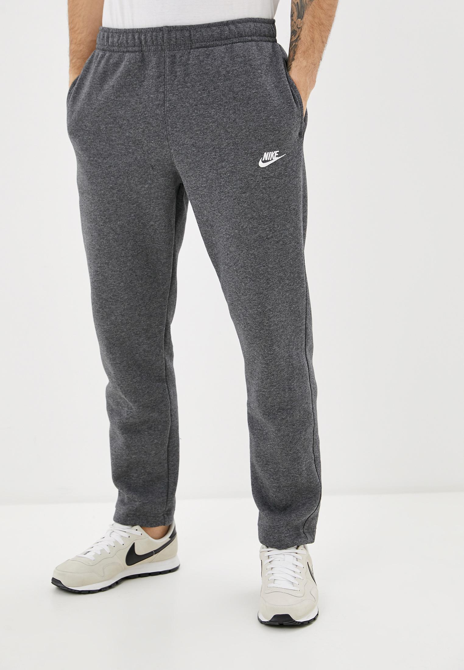 Мужские спортивные брюки Nike (Найк) BV2707: изображение 5