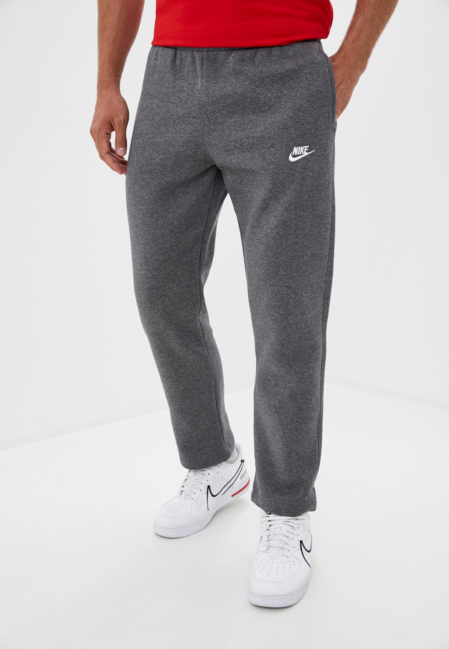 Мужские спортивные брюки Nike (Найк) BV2707: изображение 6