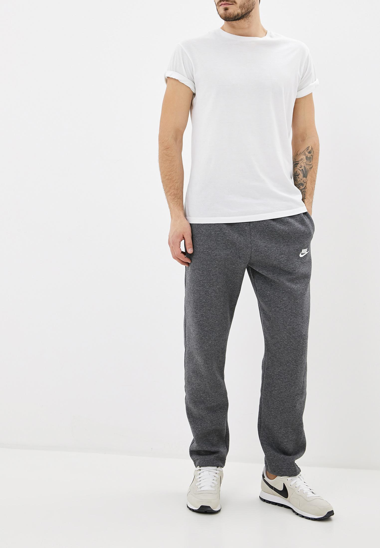 Мужские спортивные брюки Nike (Найк) BV2707: изображение 7