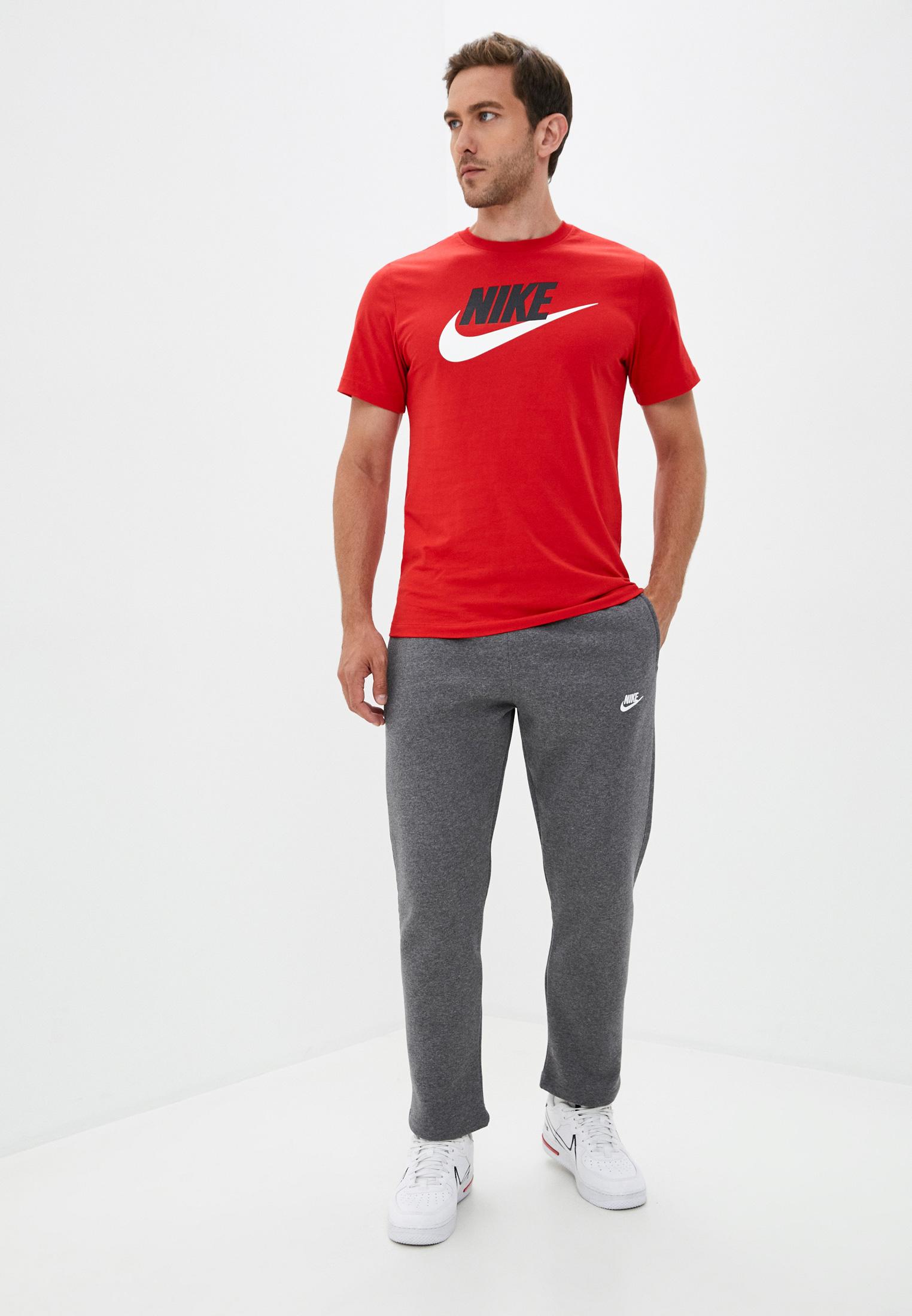 Мужские спортивные брюки Nike (Найк) BV2707: изображение 8
