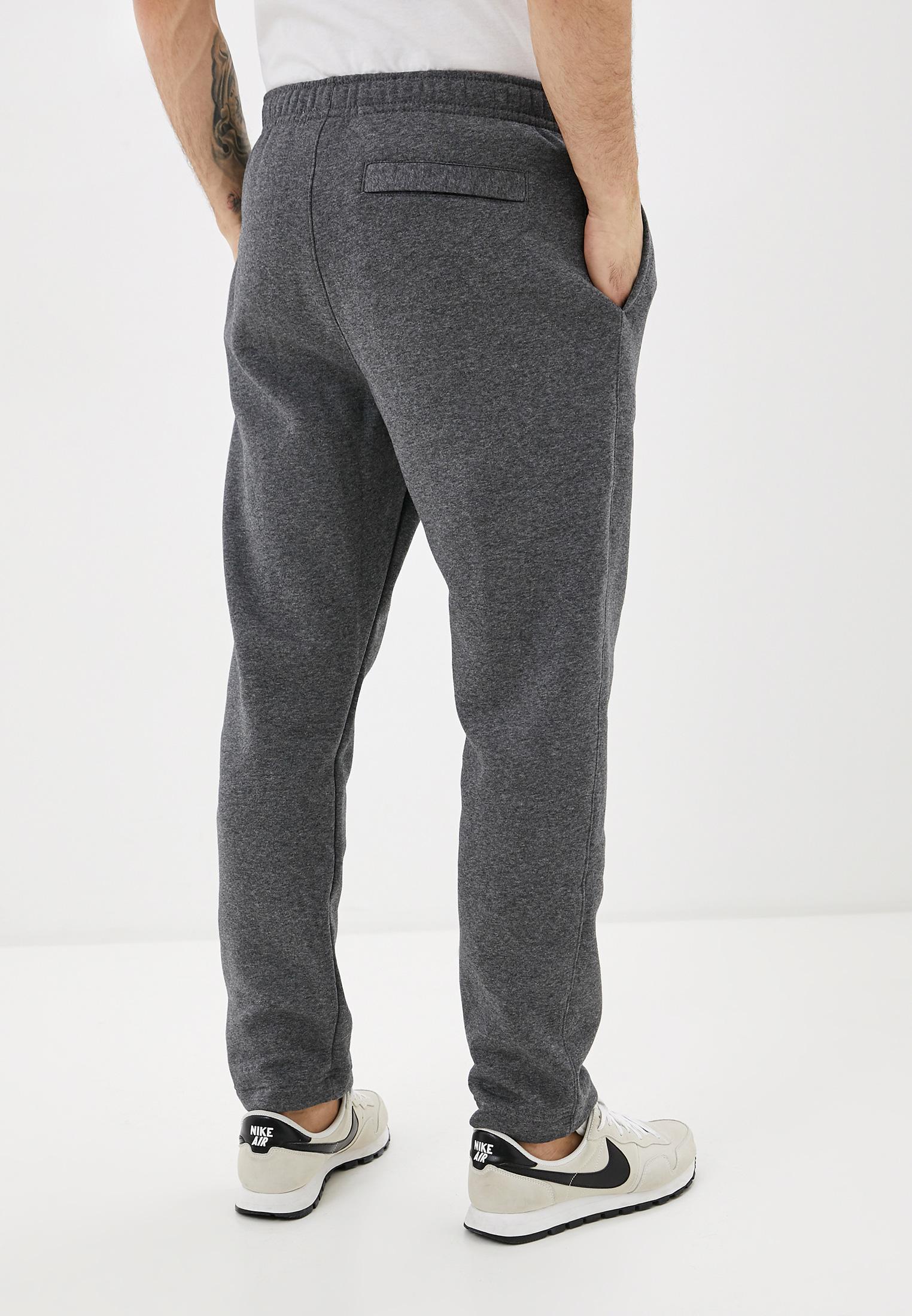 Мужские спортивные брюки Nike (Найк) BV2707: изображение 9