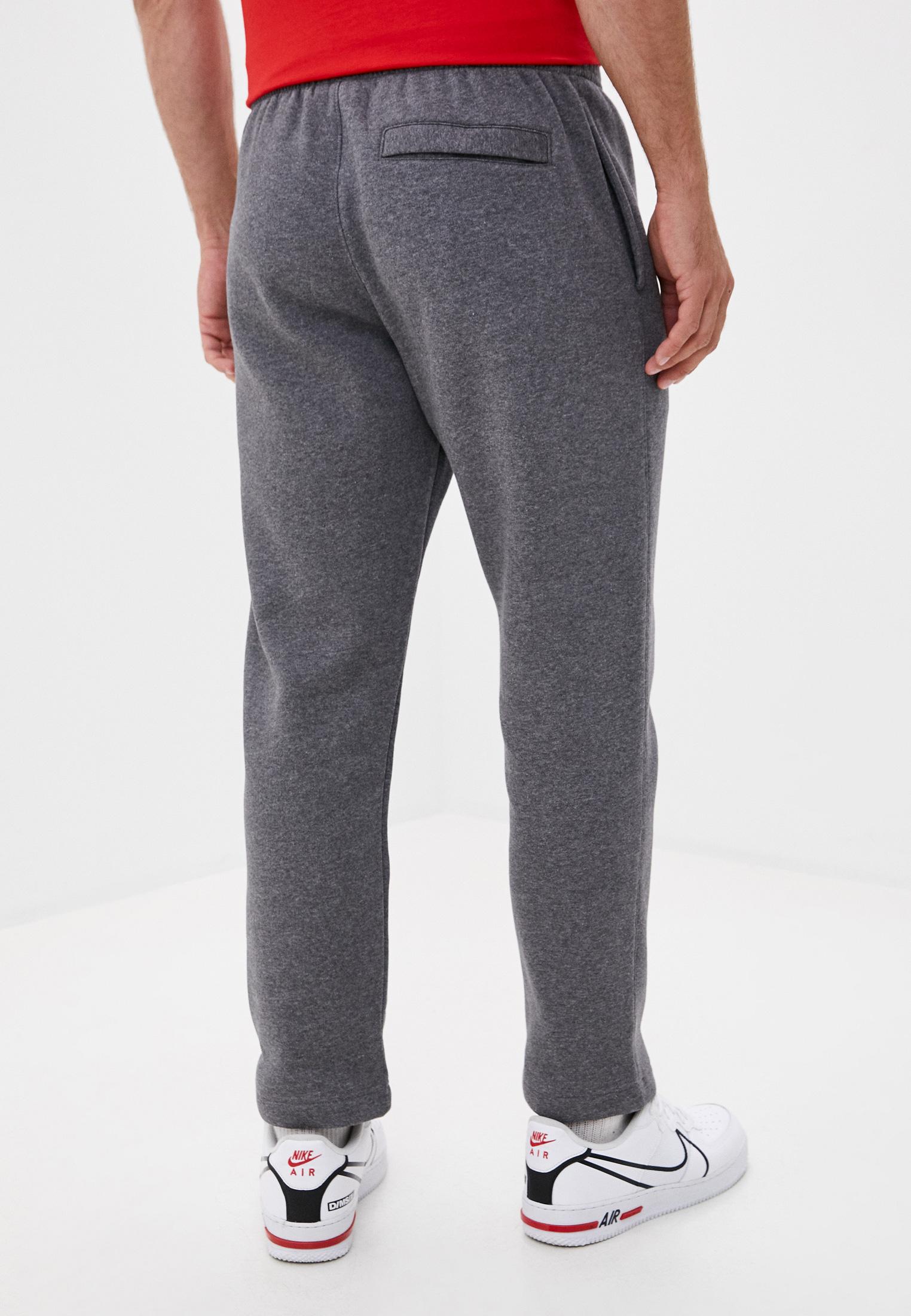 Мужские спортивные брюки Nike (Найк) BV2707: изображение 10