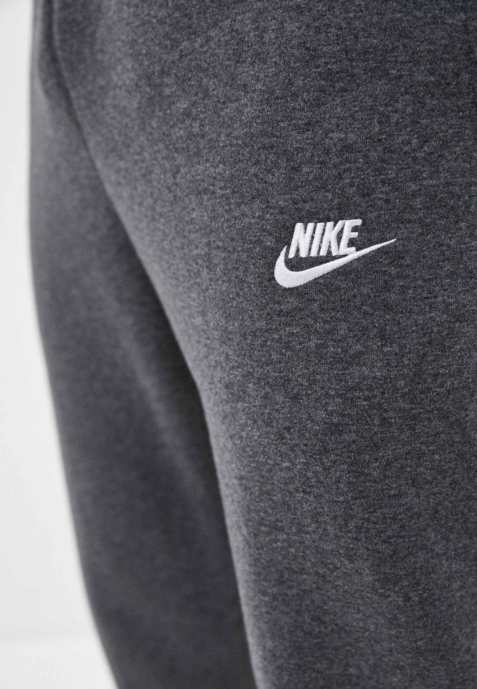 Мужские спортивные брюки Nike (Найк) BV2737: изображение 8