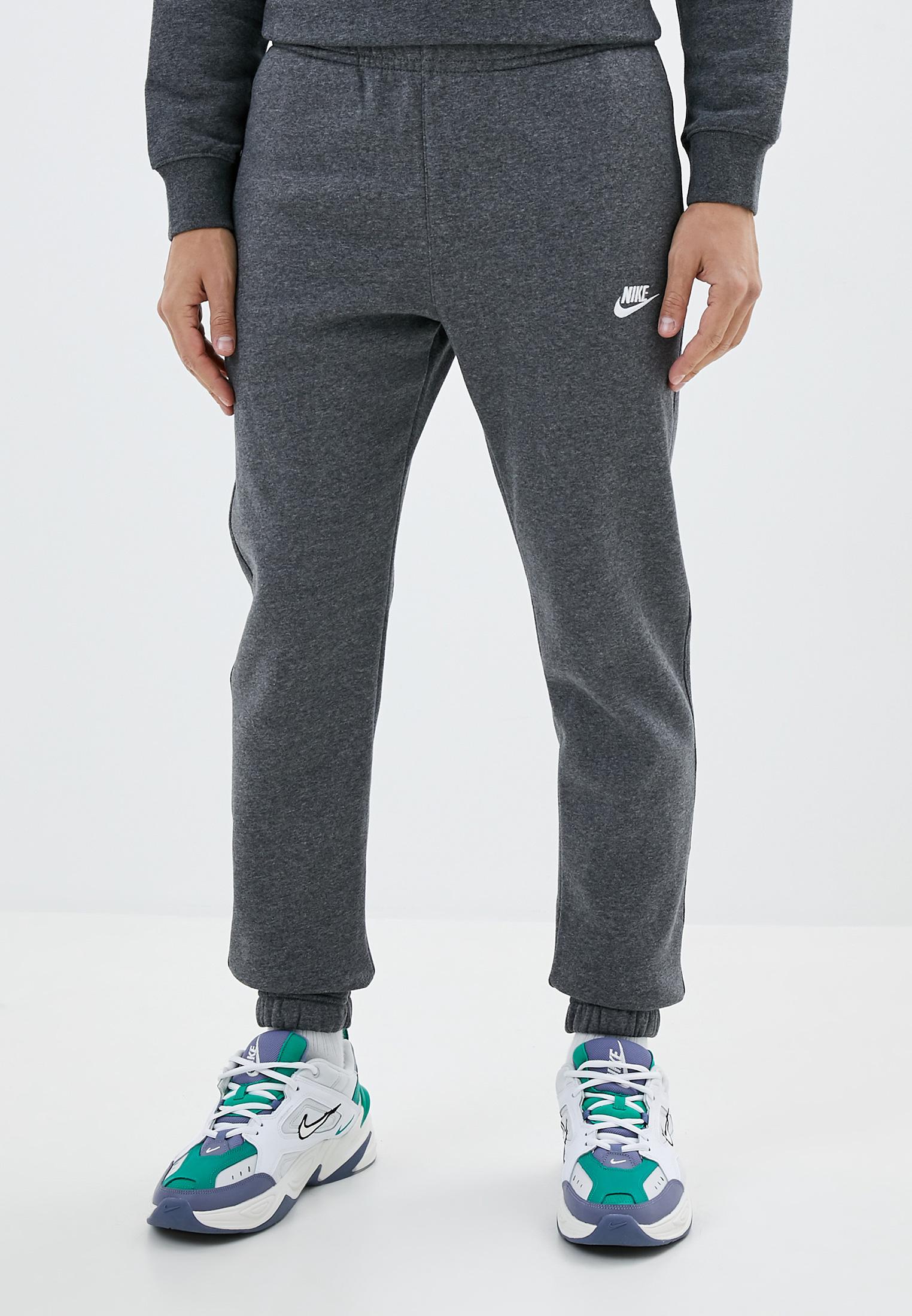 Мужские спортивные брюки Nike (Найк) BV2737: изображение 9