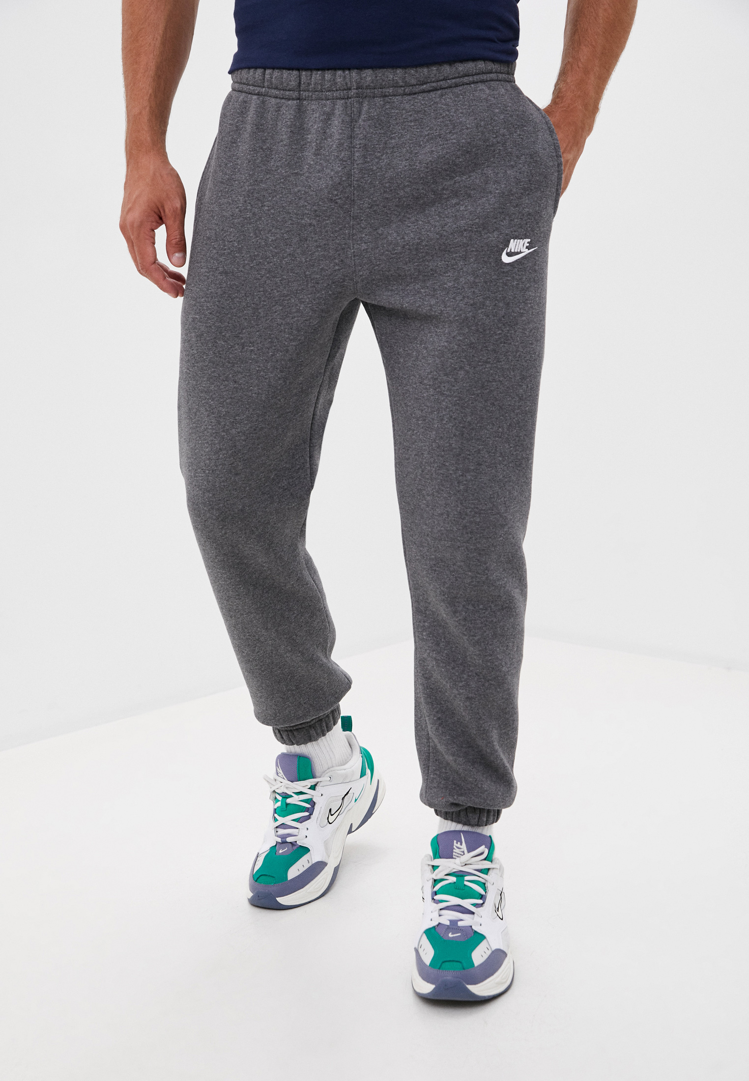 Мужские спортивные брюки Nike (Найк) BV2737: изображение 10