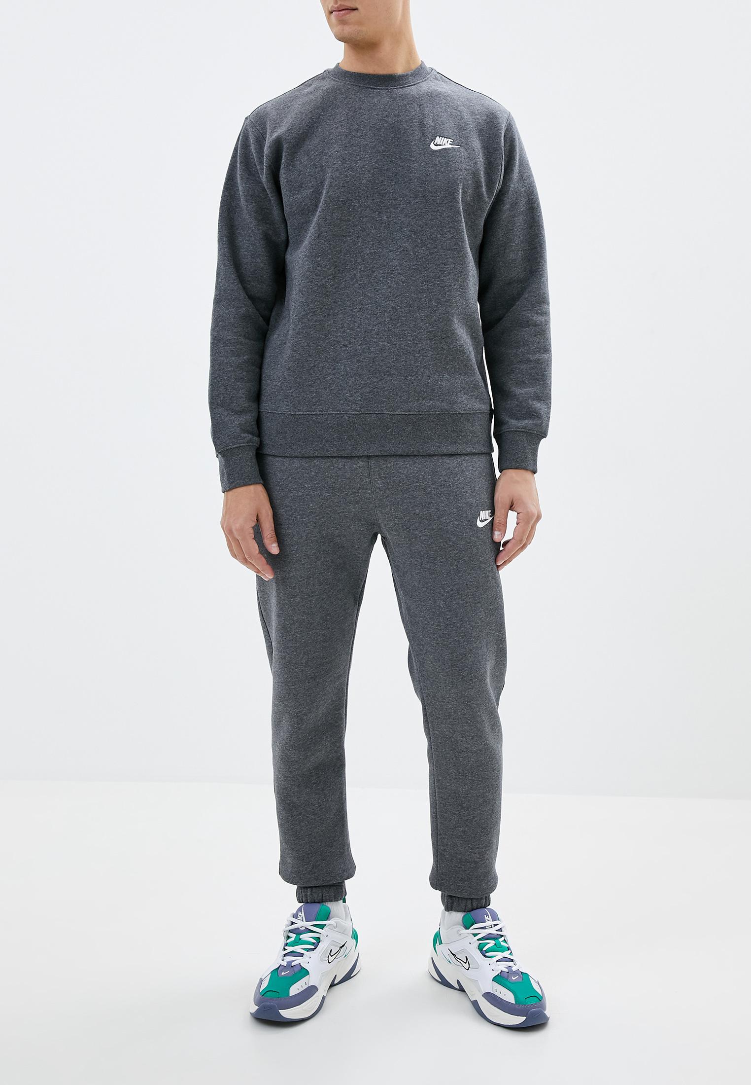 Мужские спортивные брюки Nike (Найк) BV2737: изображение 11