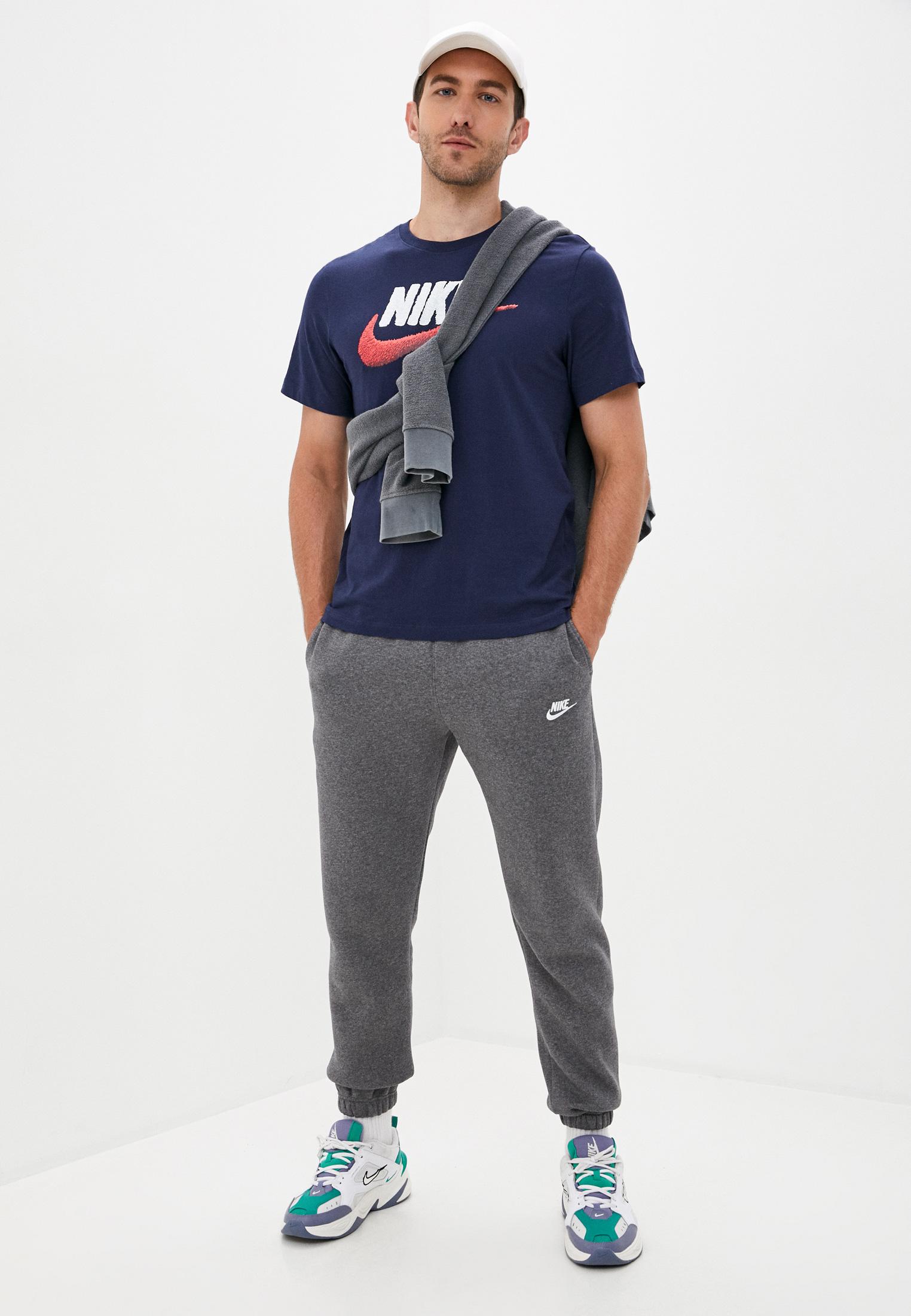Мужские спортивные брюки Nike (Найк) BV2737: изображение 12