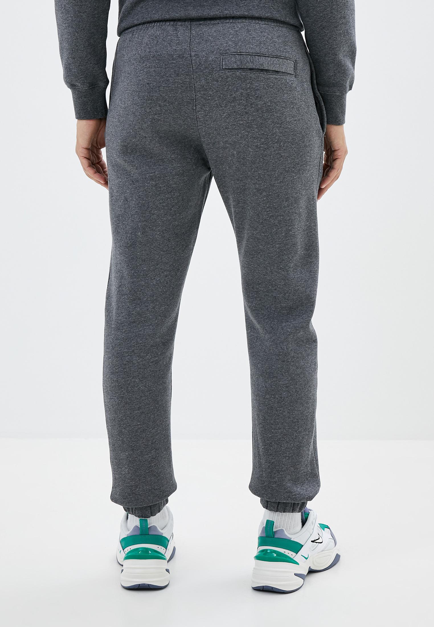 Мужские спортивные брюки Nike (Найк) BV2737: изображение 13