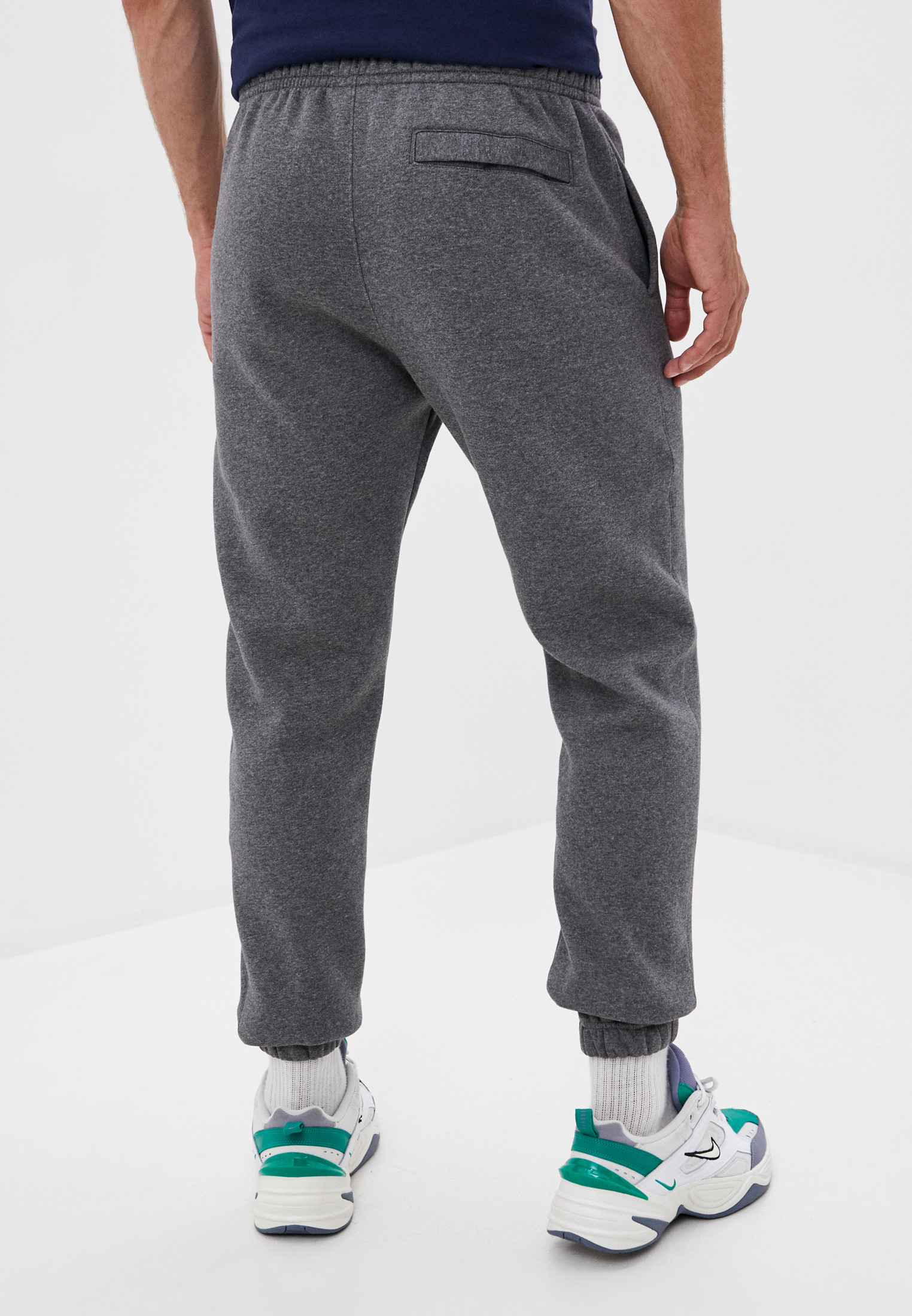 Мужские спортивные брюки Nike (Найк) BV2737: изображение 14