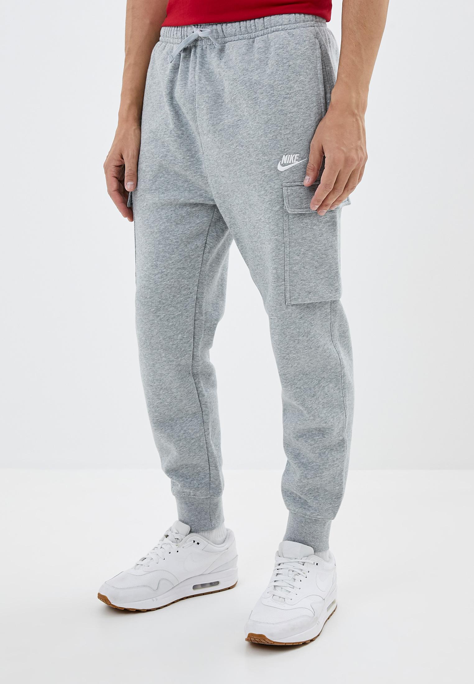 Мужские спортивные брюки Nike (Найк) CD3129