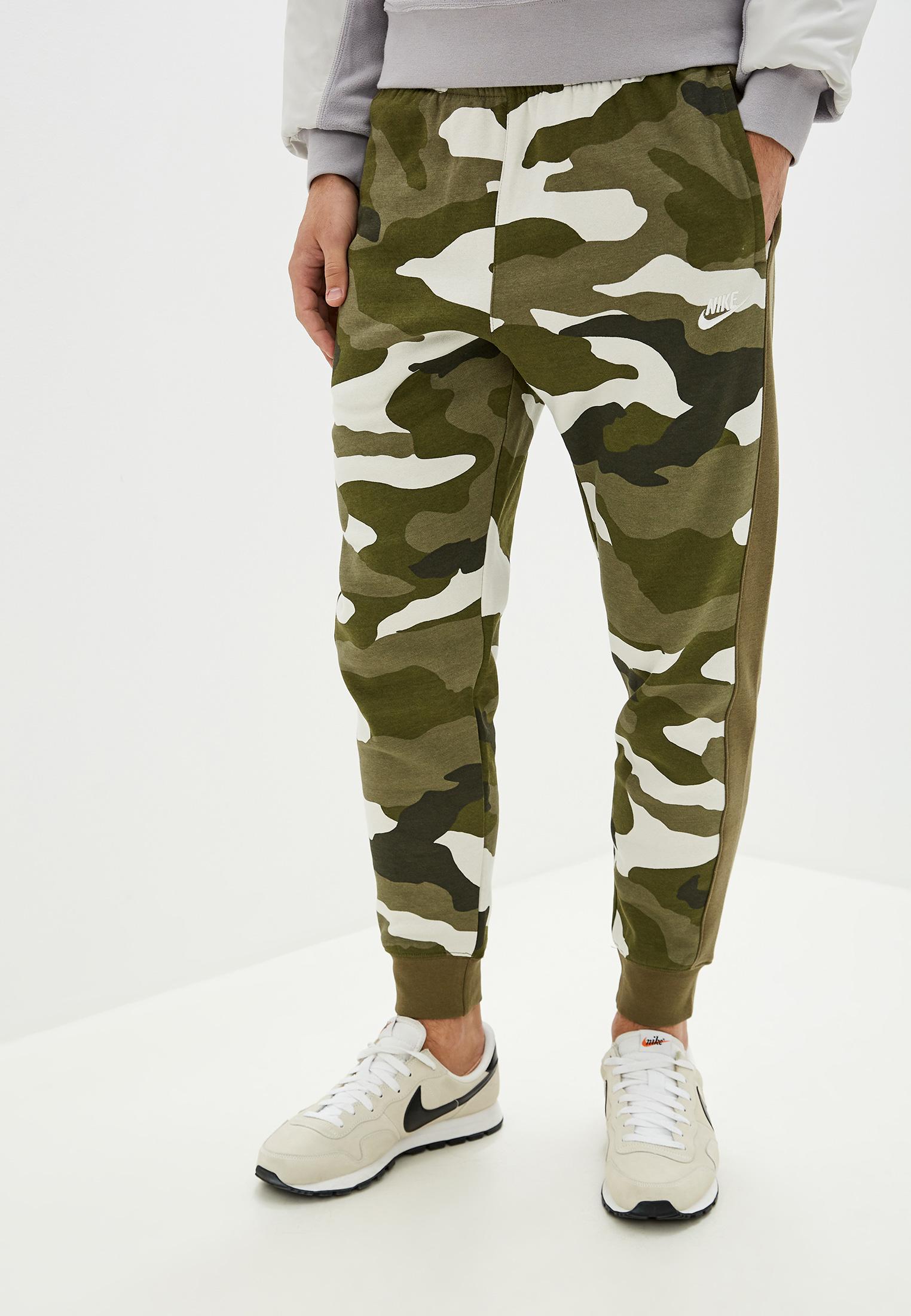 Мужские спортивные брюки Nike (Найк) BV3628