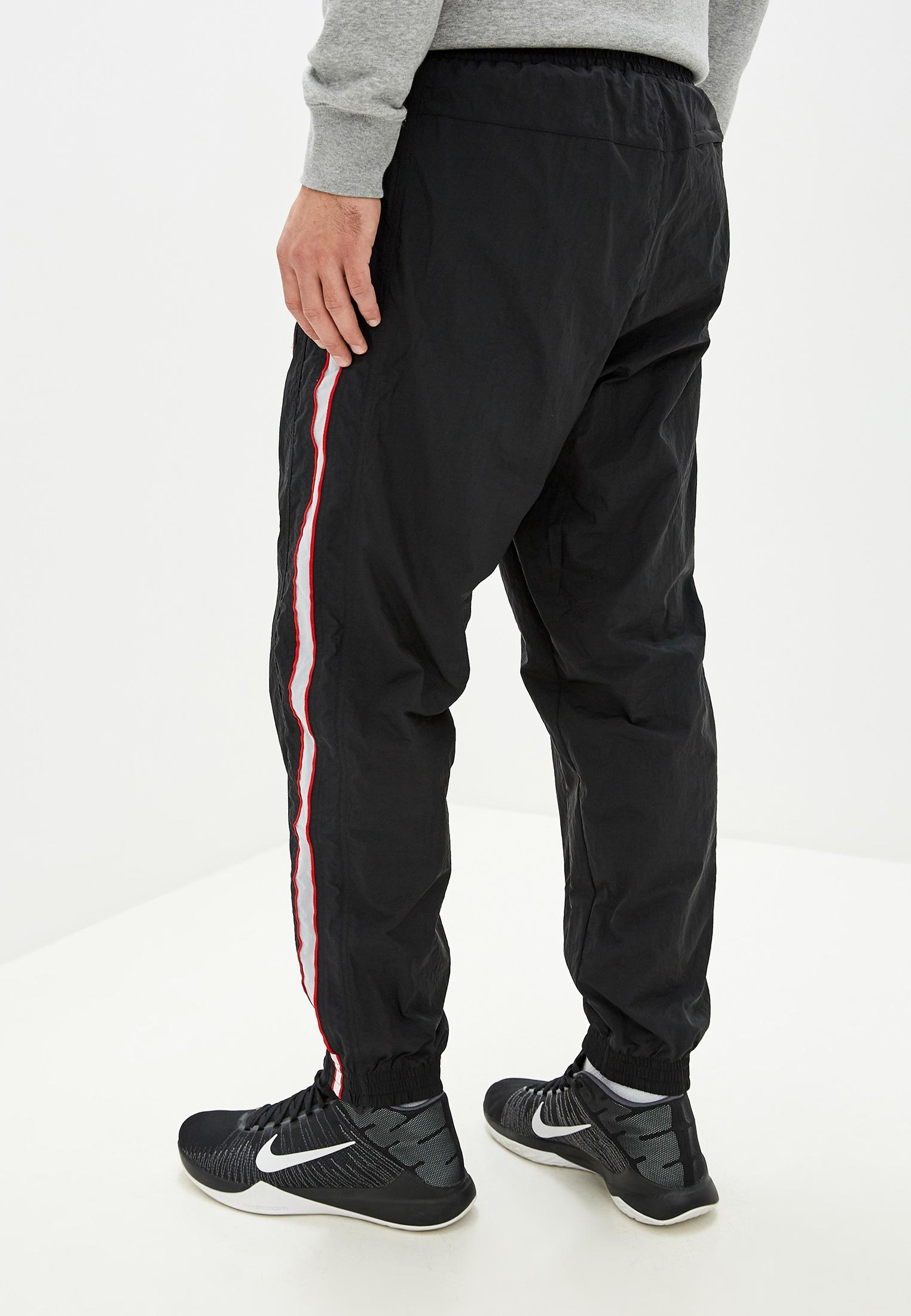 купить спортивные штаны найк мужские