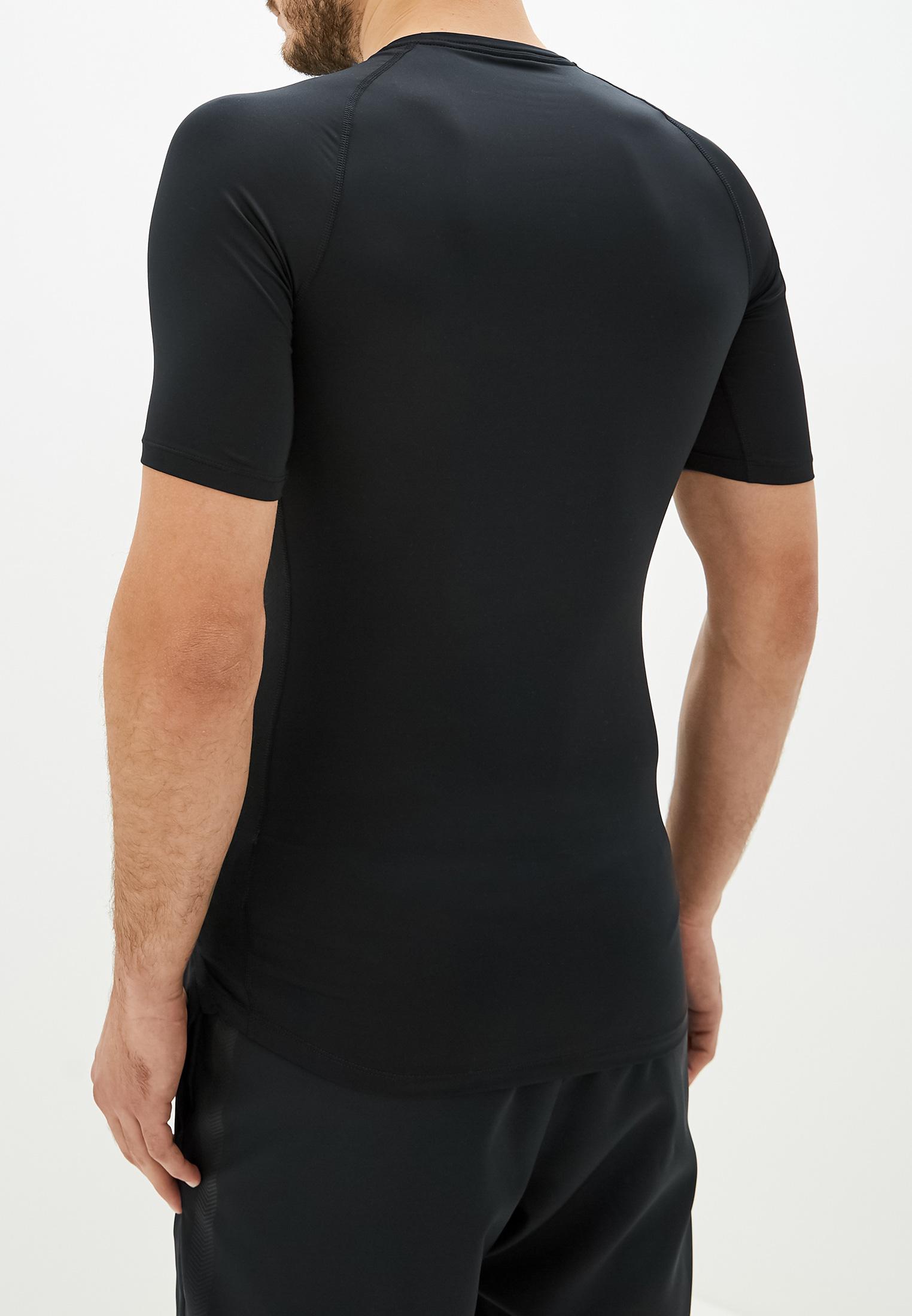 Спортивная футболка Nike (Найк) BV5631: изображение 3