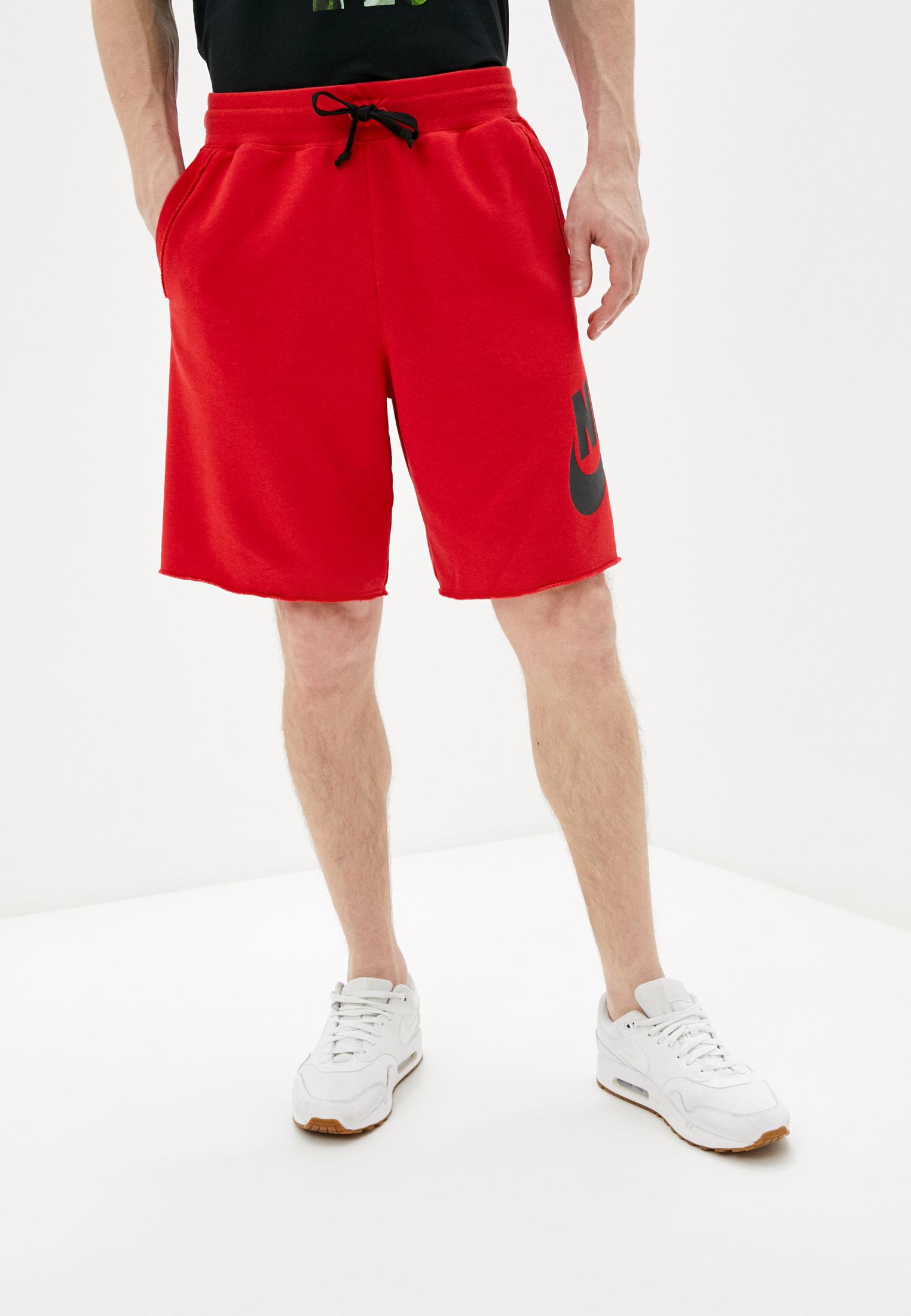 Мужские спортивные шорты Nike (Найк) AR2375