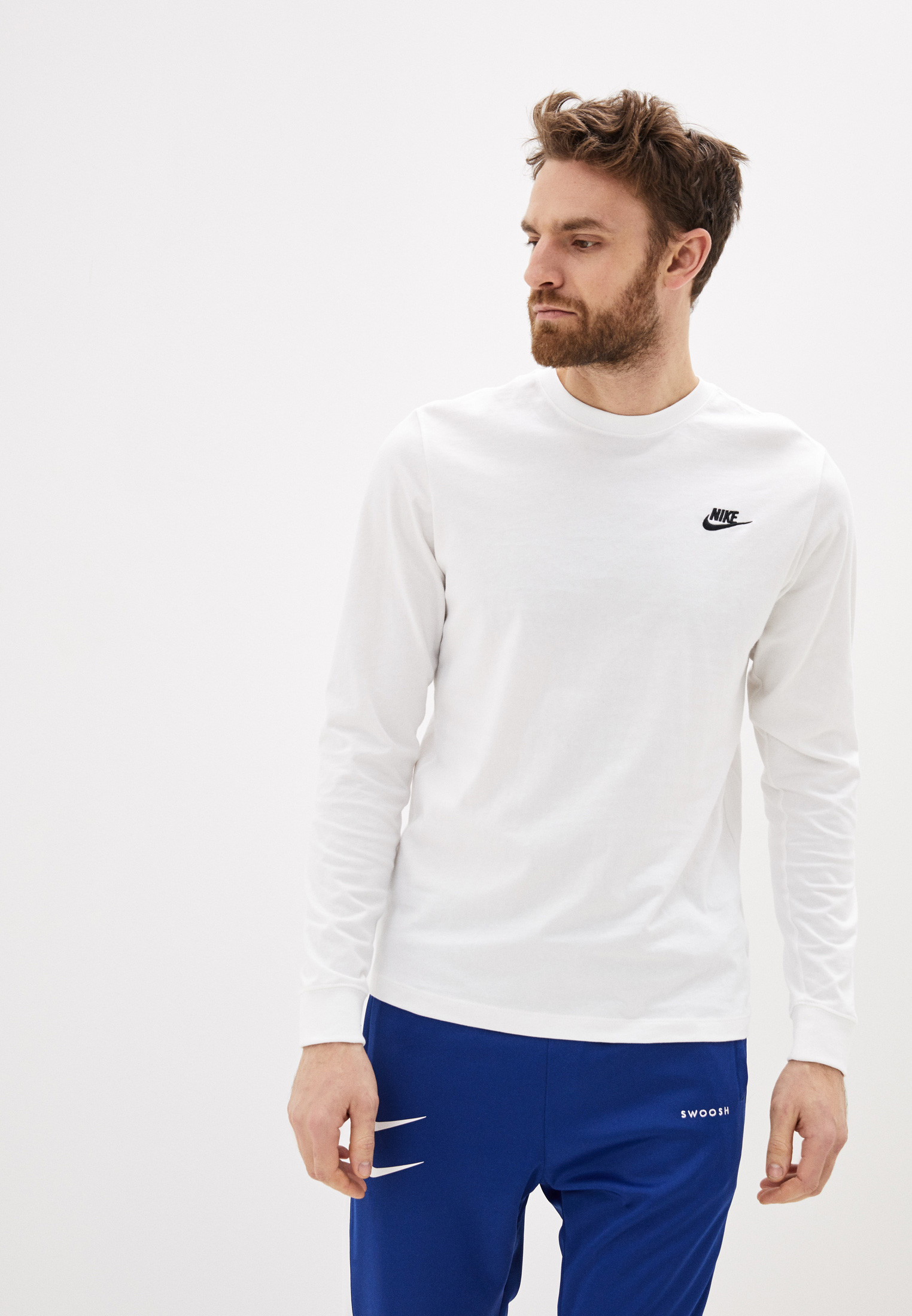 Футболка Nike (Найк) AR5193: изображение 1