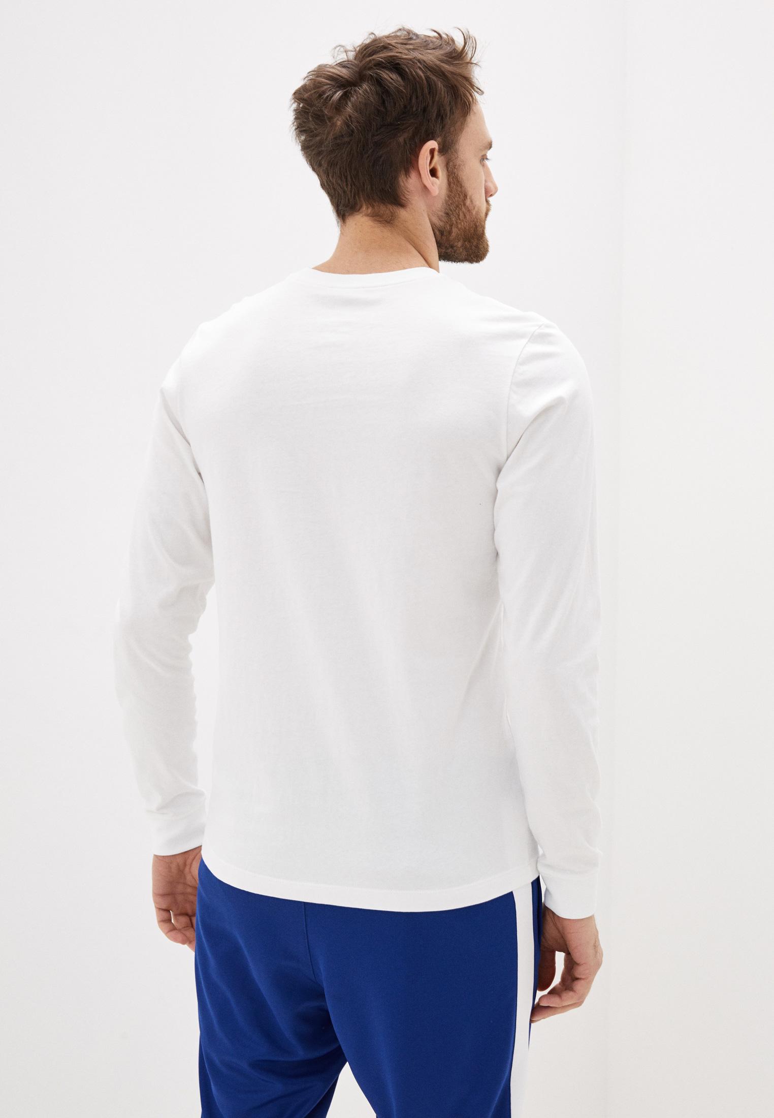 Футболка Nike (Найк) AR5193: изображение 3