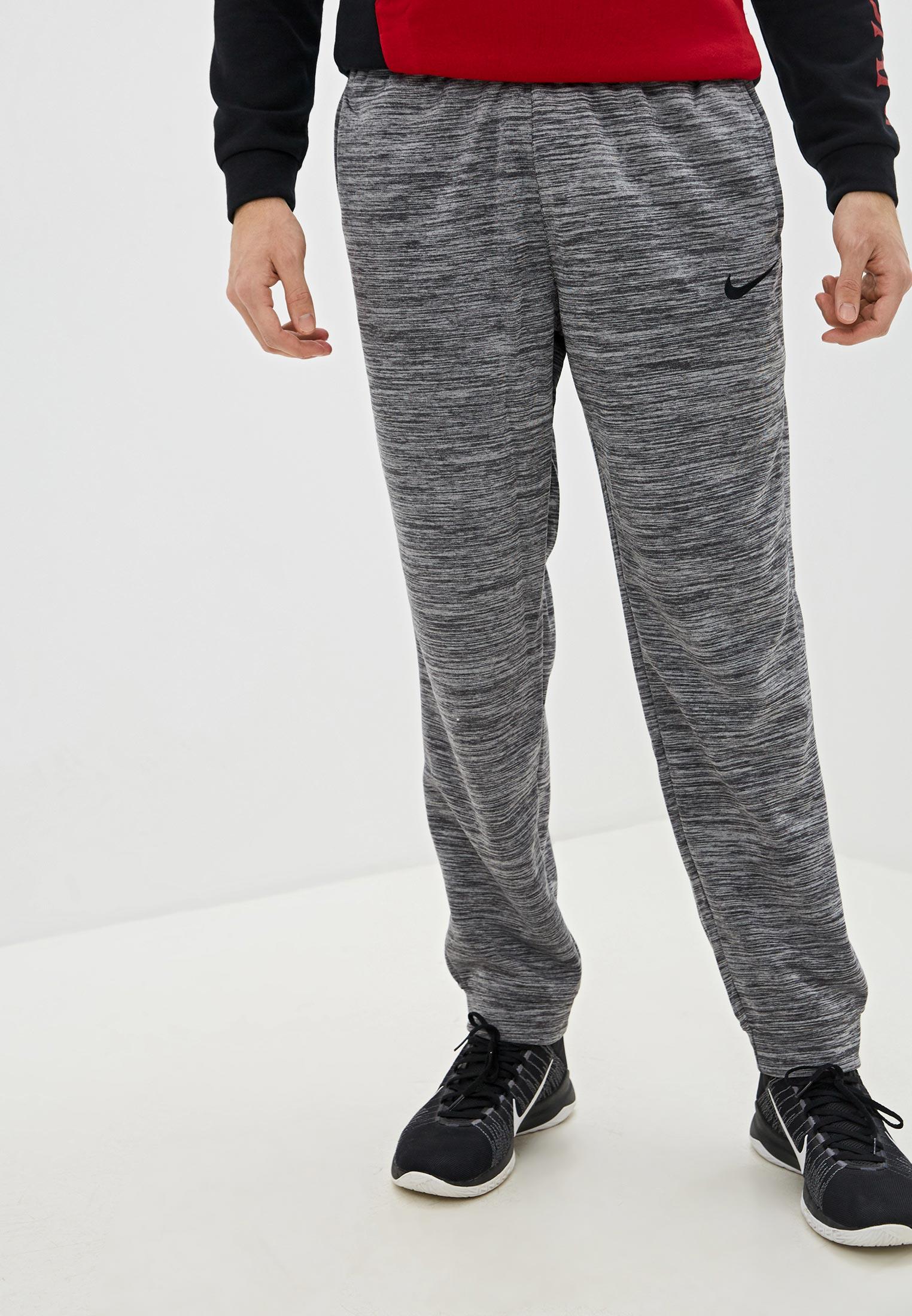 Мужские спортивные брюки Nike (Найк) AT3253