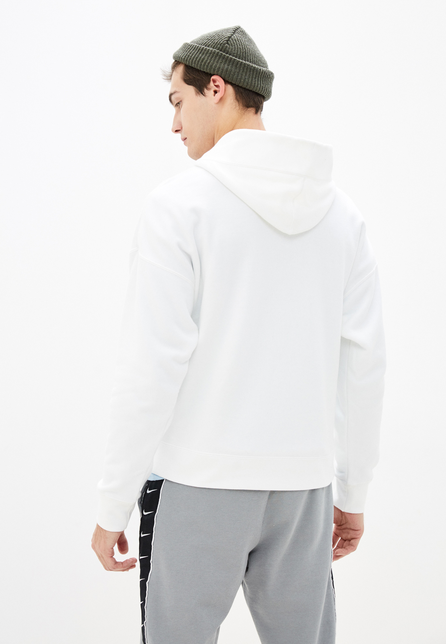 Толстовка Nike (Найк) BV0760: изображение 3