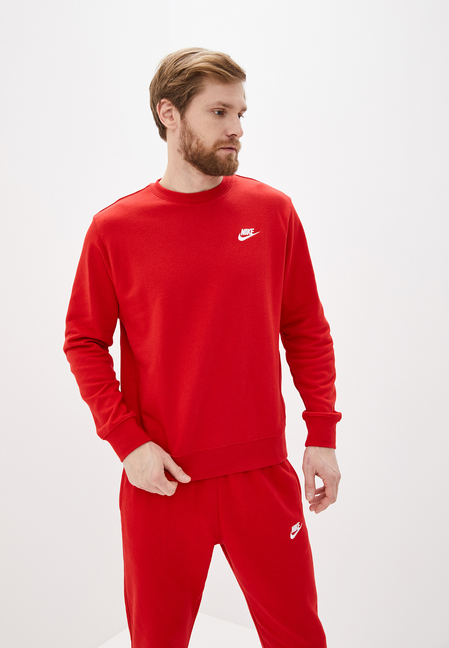 Толстовка Nike (Найк) BV2666