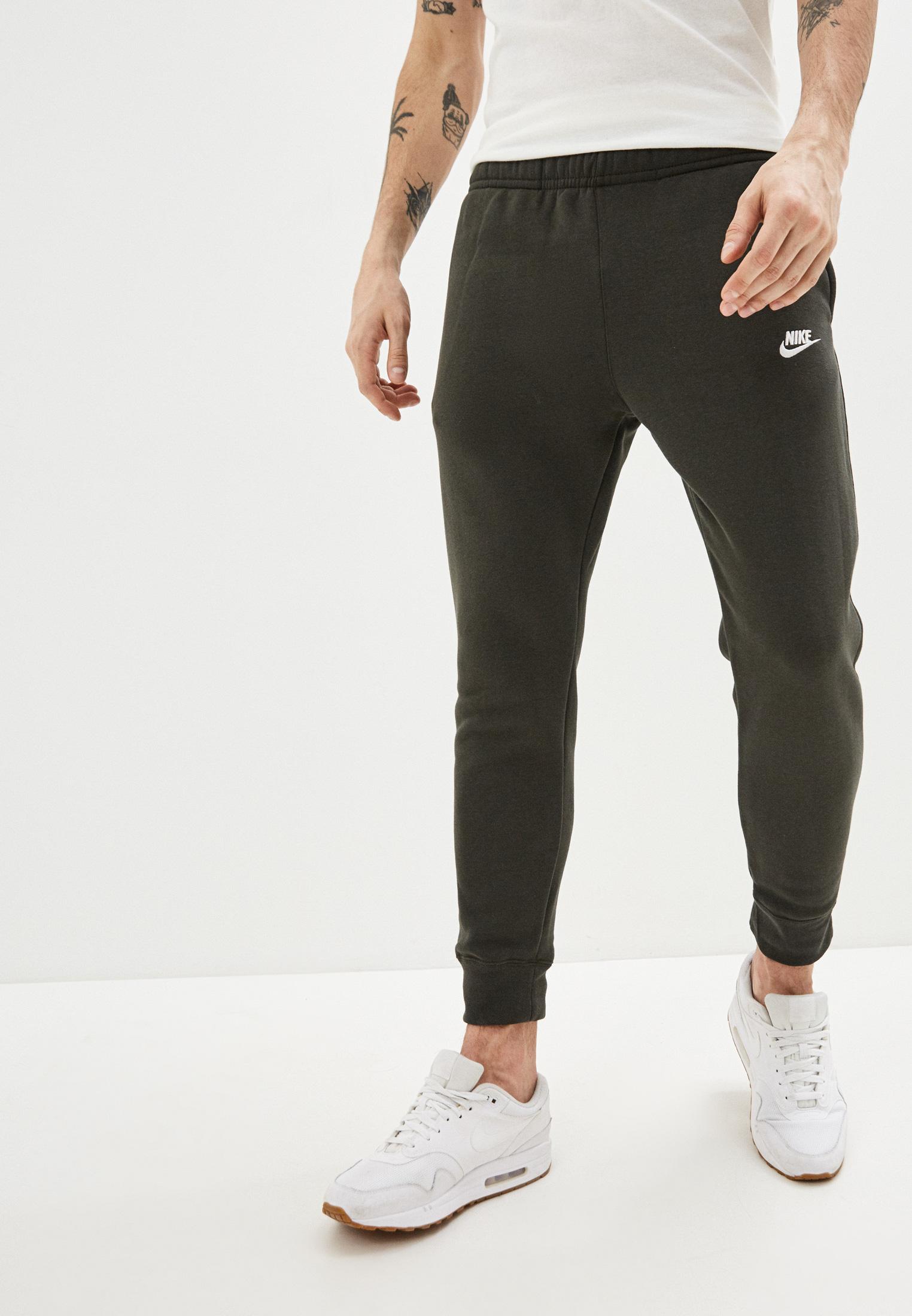 Мужские спортивные брюки Nike (Найк) BV2671