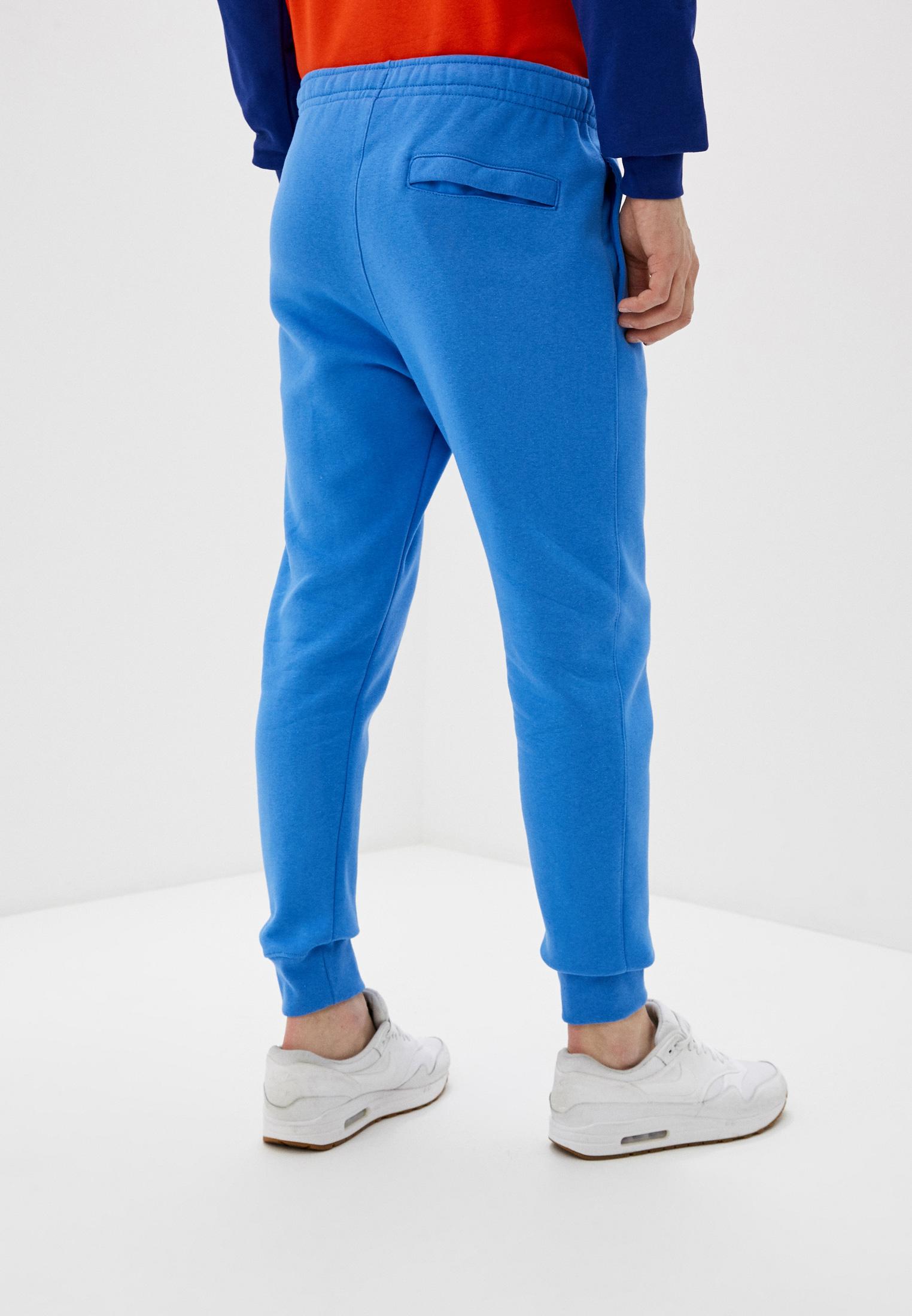 Мужские спортивные брюки Nike (Найк) BV2671: изображение 3