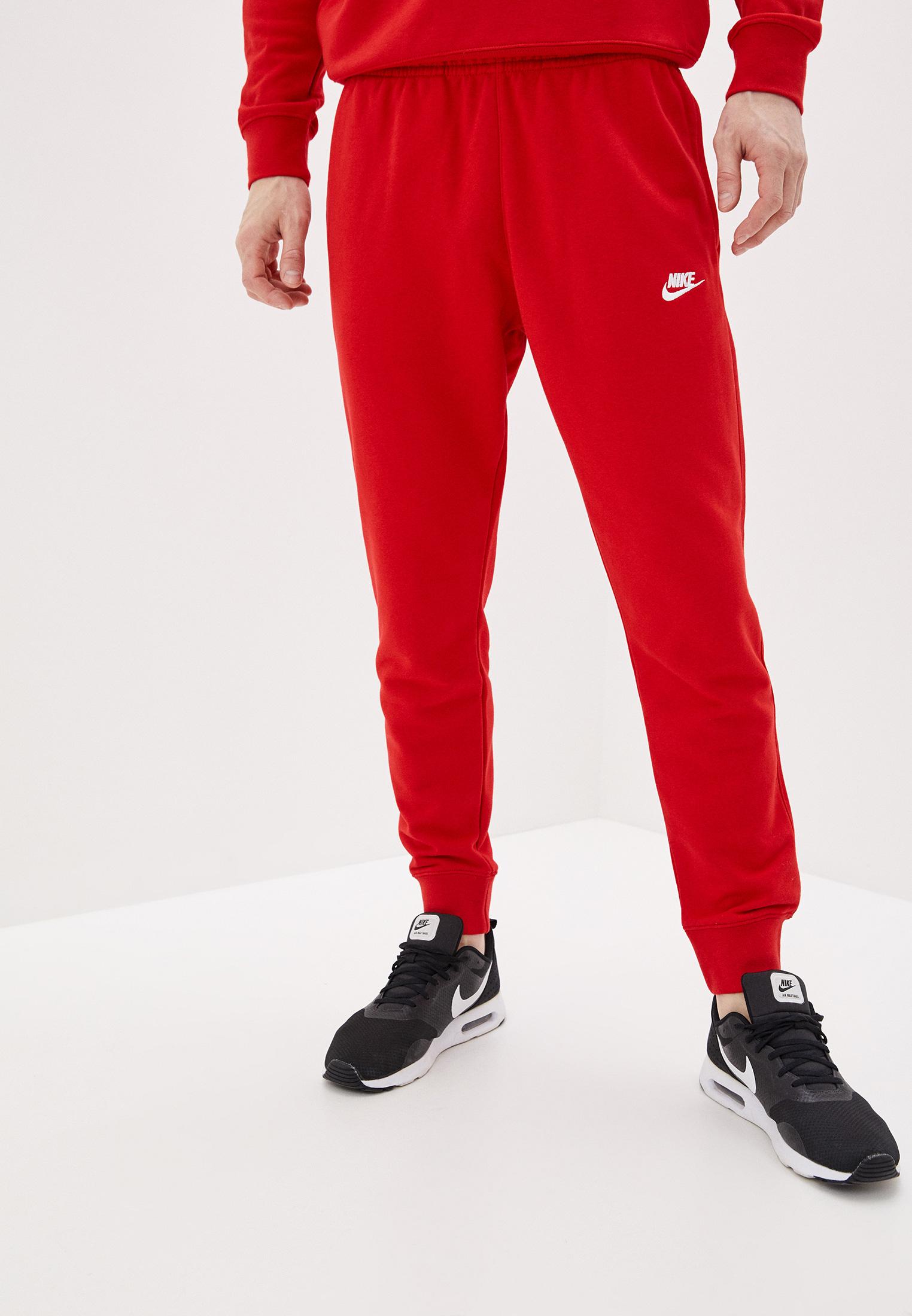 Мужские спортивные брюки Nike (Найк) BV2679