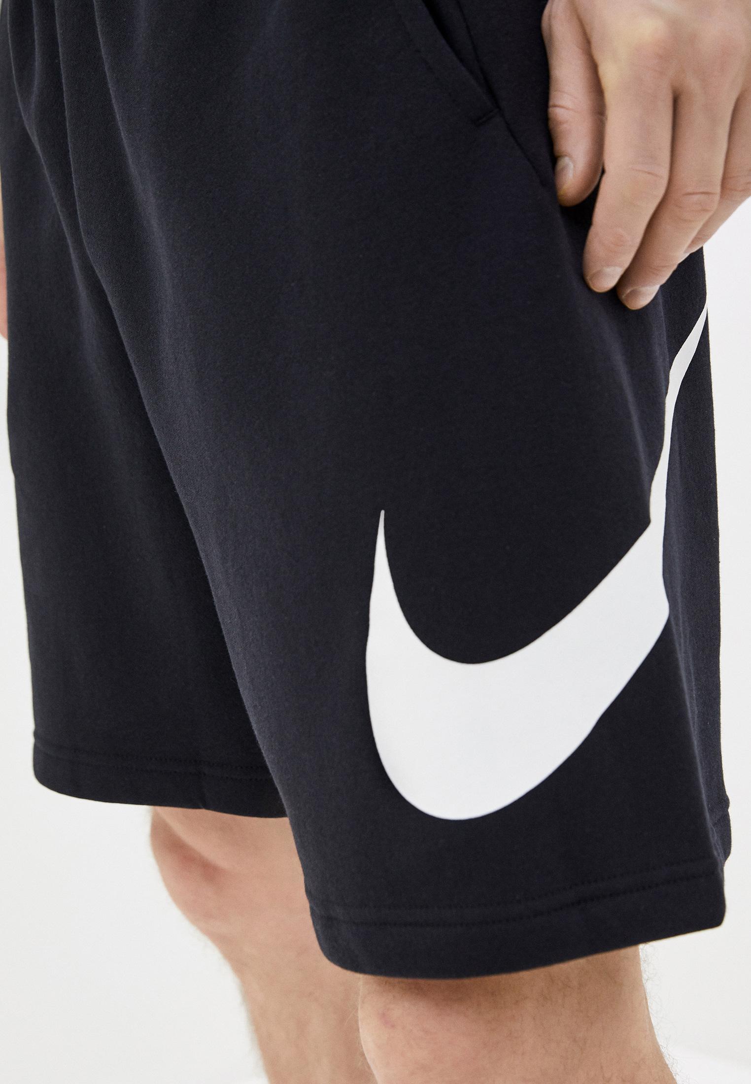 Мужские спортивные шорты Nike (Найк) BV2721: изображение 4