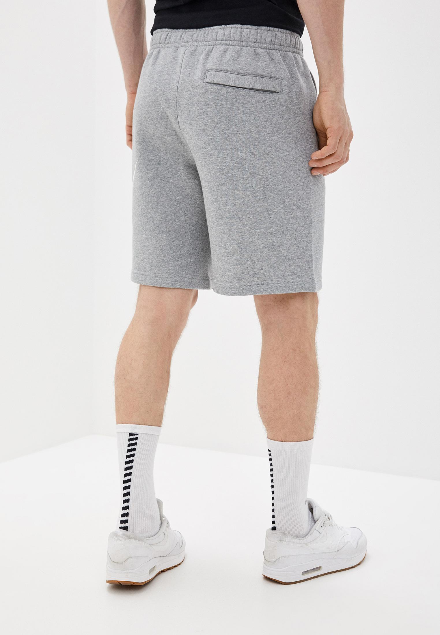 Мужские спортивные шорты Nike (Найк) BV2721: изображение 3
