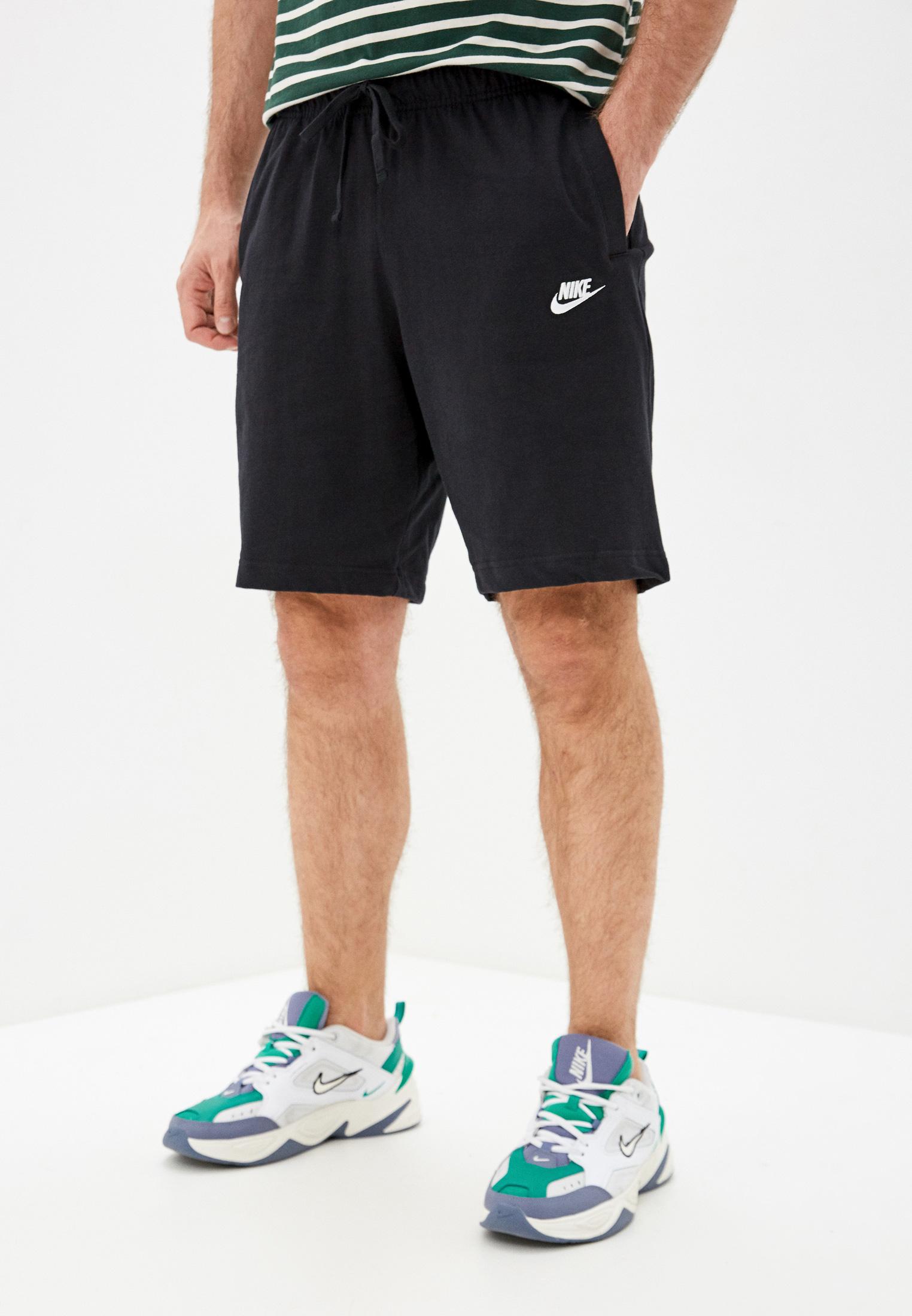 Мужские спортивные шорты Nike (Найк) BV2772