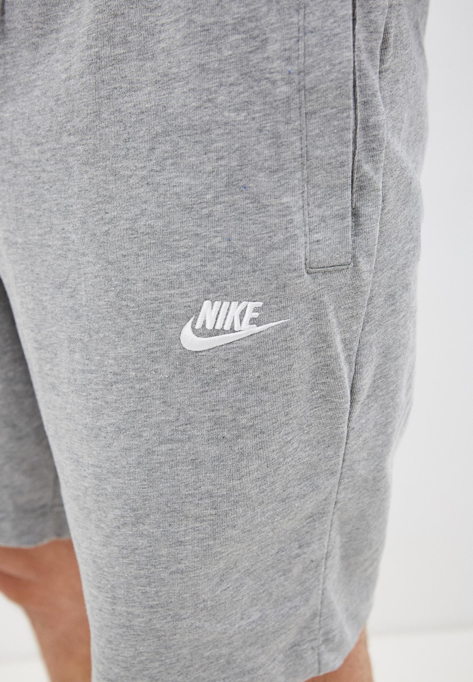Мужские спортивные шорты Nike (Найк) BV2772: изображение 4