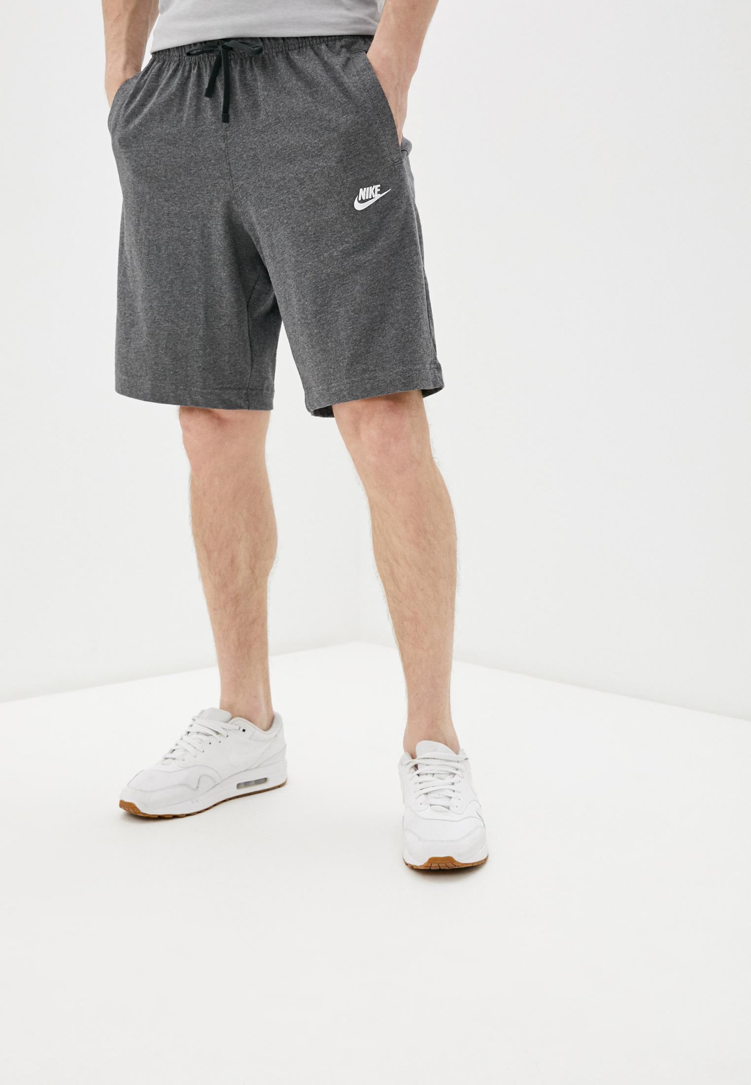 Мужские спортивные шорты Nike (Найк) BV2772: изображение 5