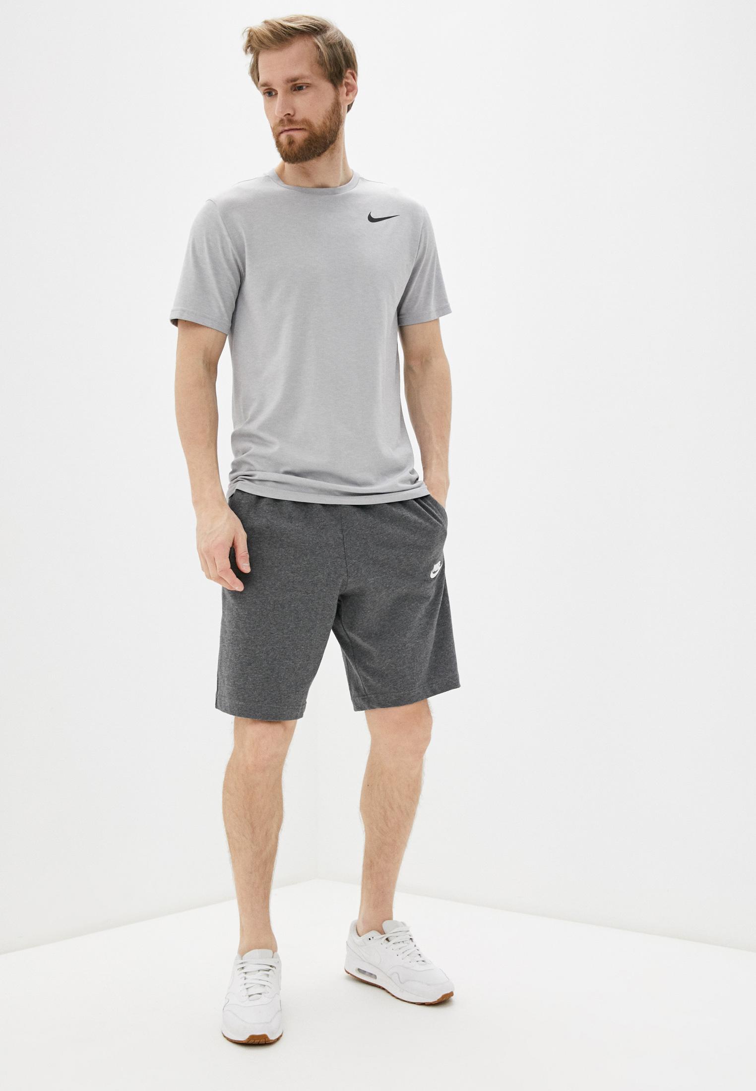 Мужские спортивные шорты Nike (Найк) BV2772: изображение 6