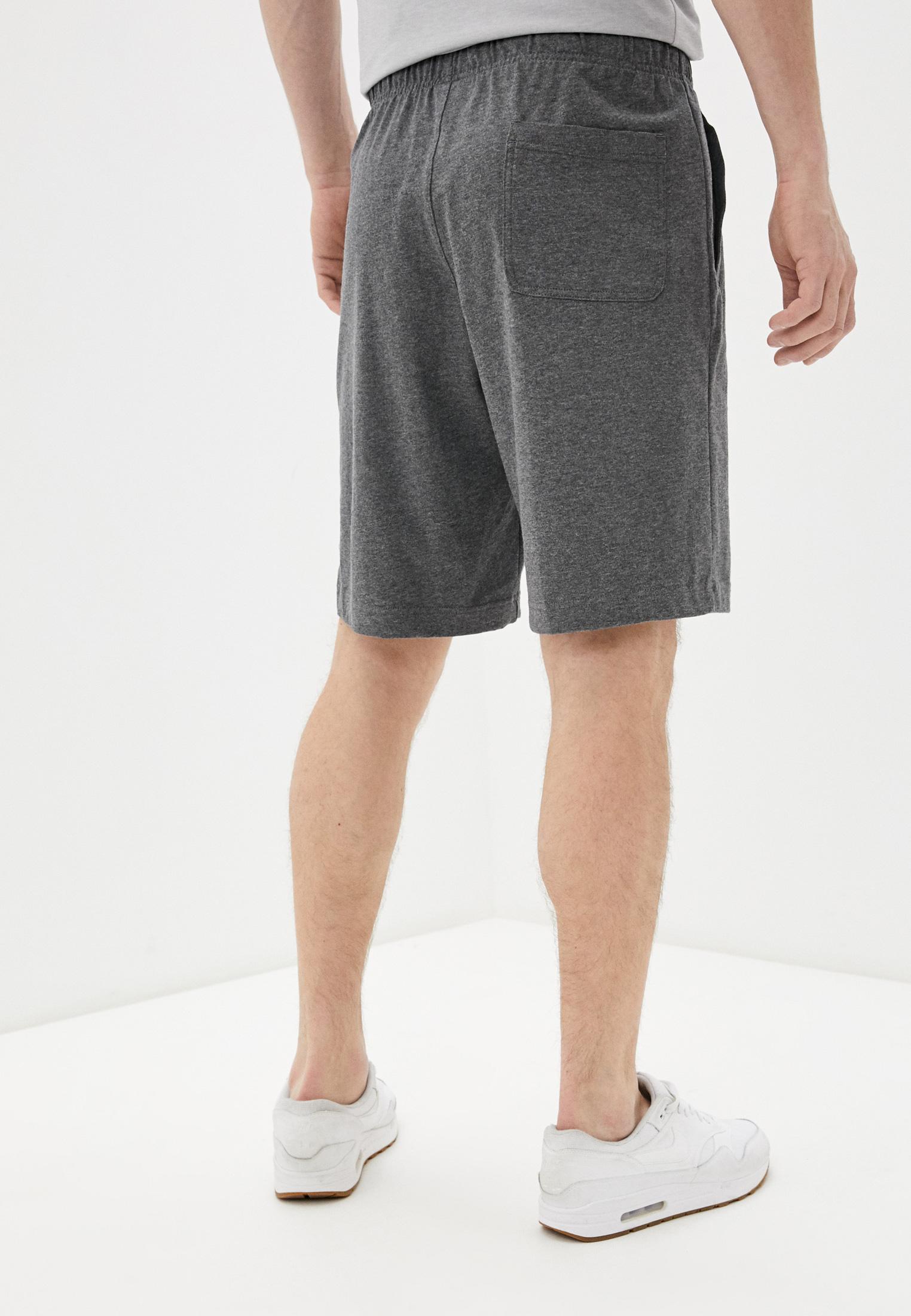 Мужские спортивные шорты Nike (Найк) BV2772: изображение 7