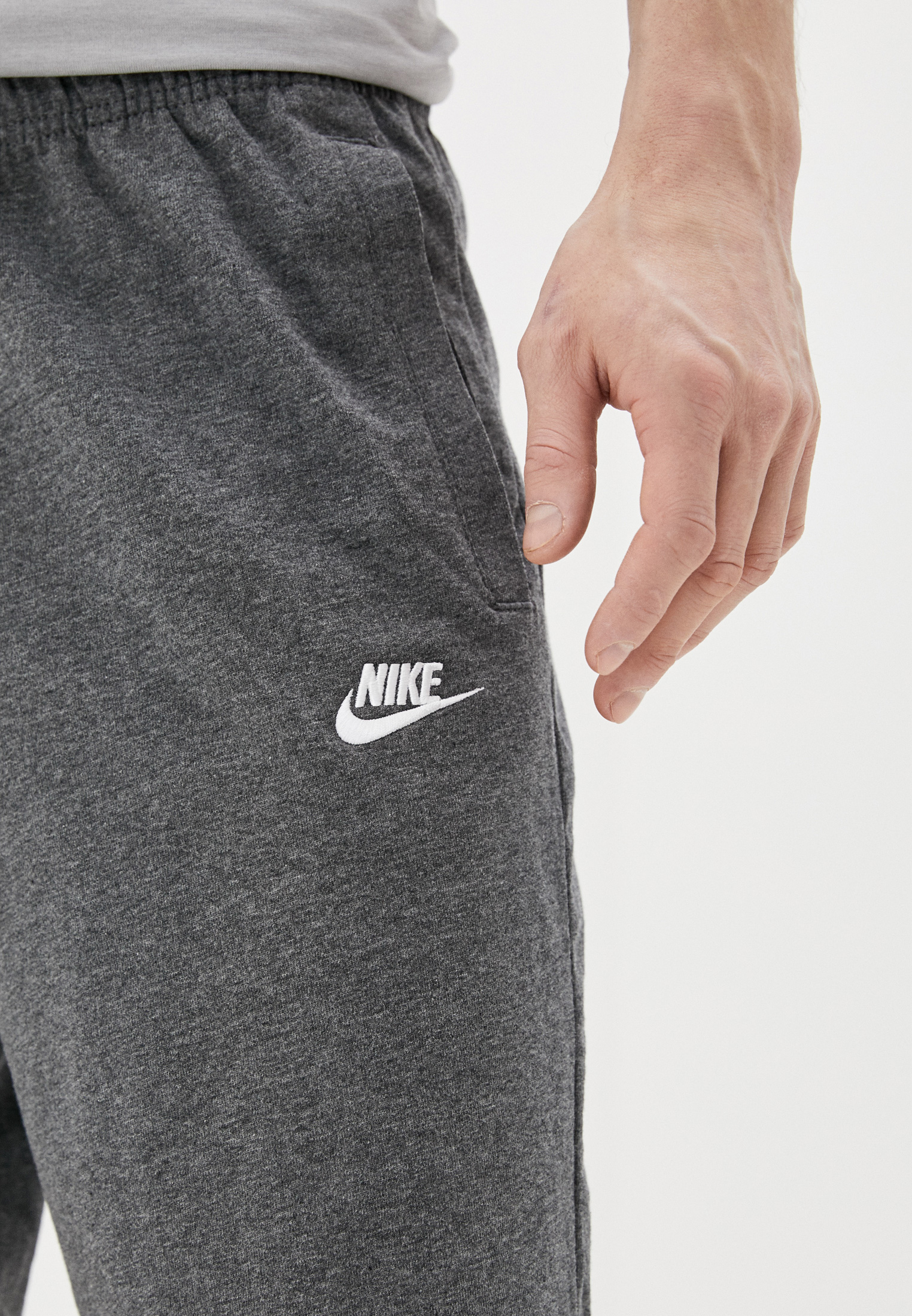 Мужские спортивные шорты Nike (Найк) BV2772: изображение 8