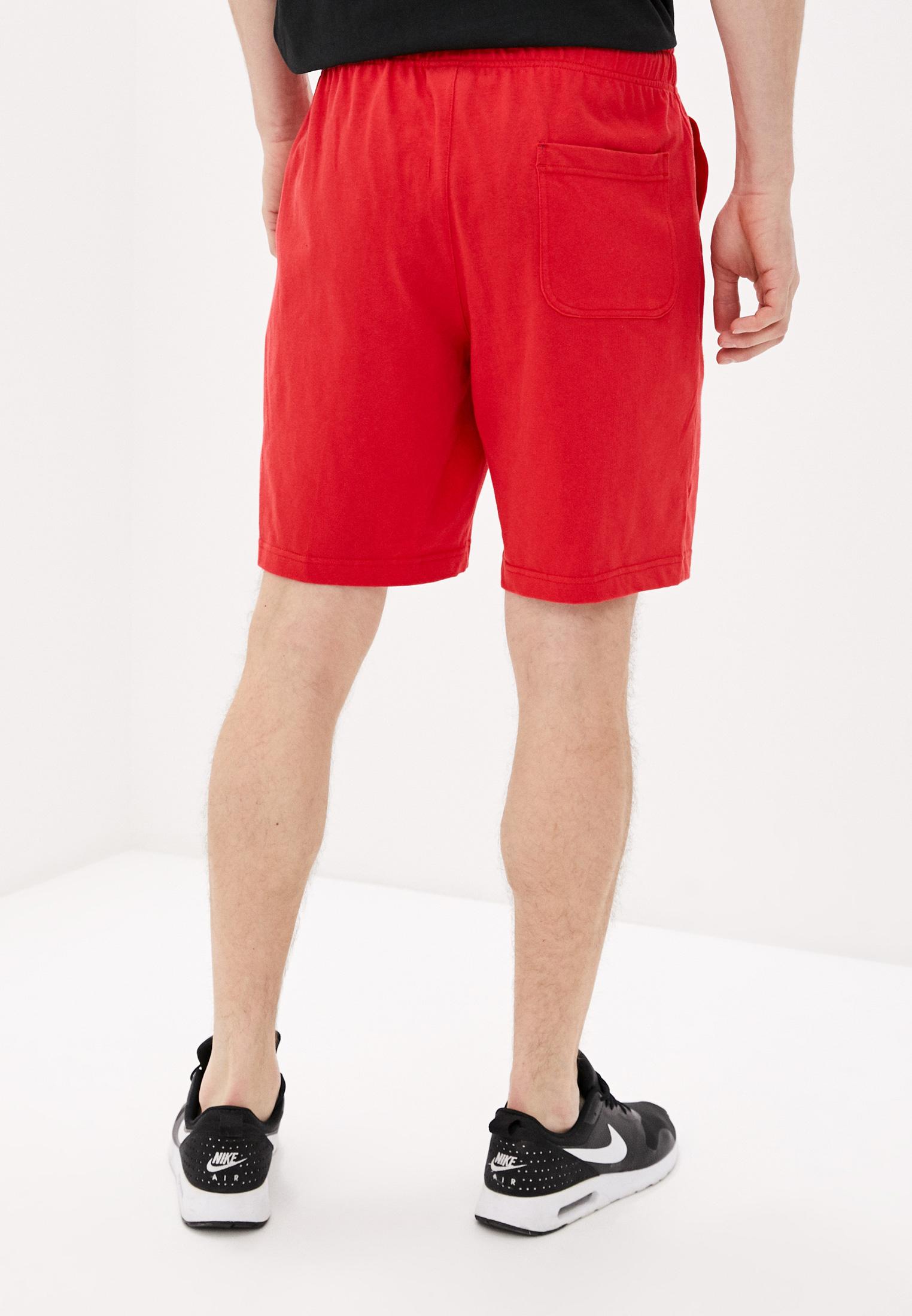 Мужские спортивные шорты Nike (Найк) BV2772: изображение 3
