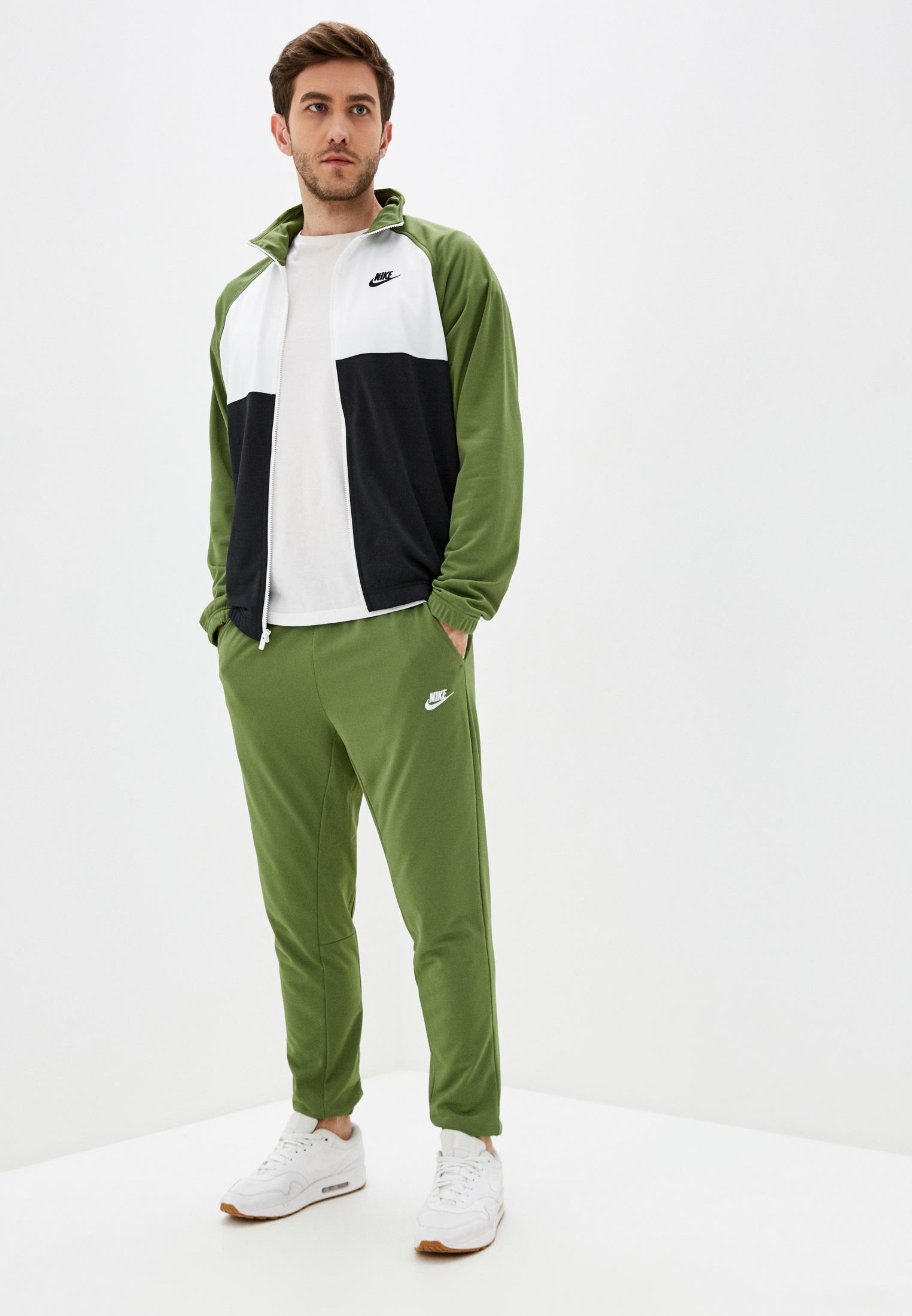 Спортивный костюм Nike (Найк) BV3055