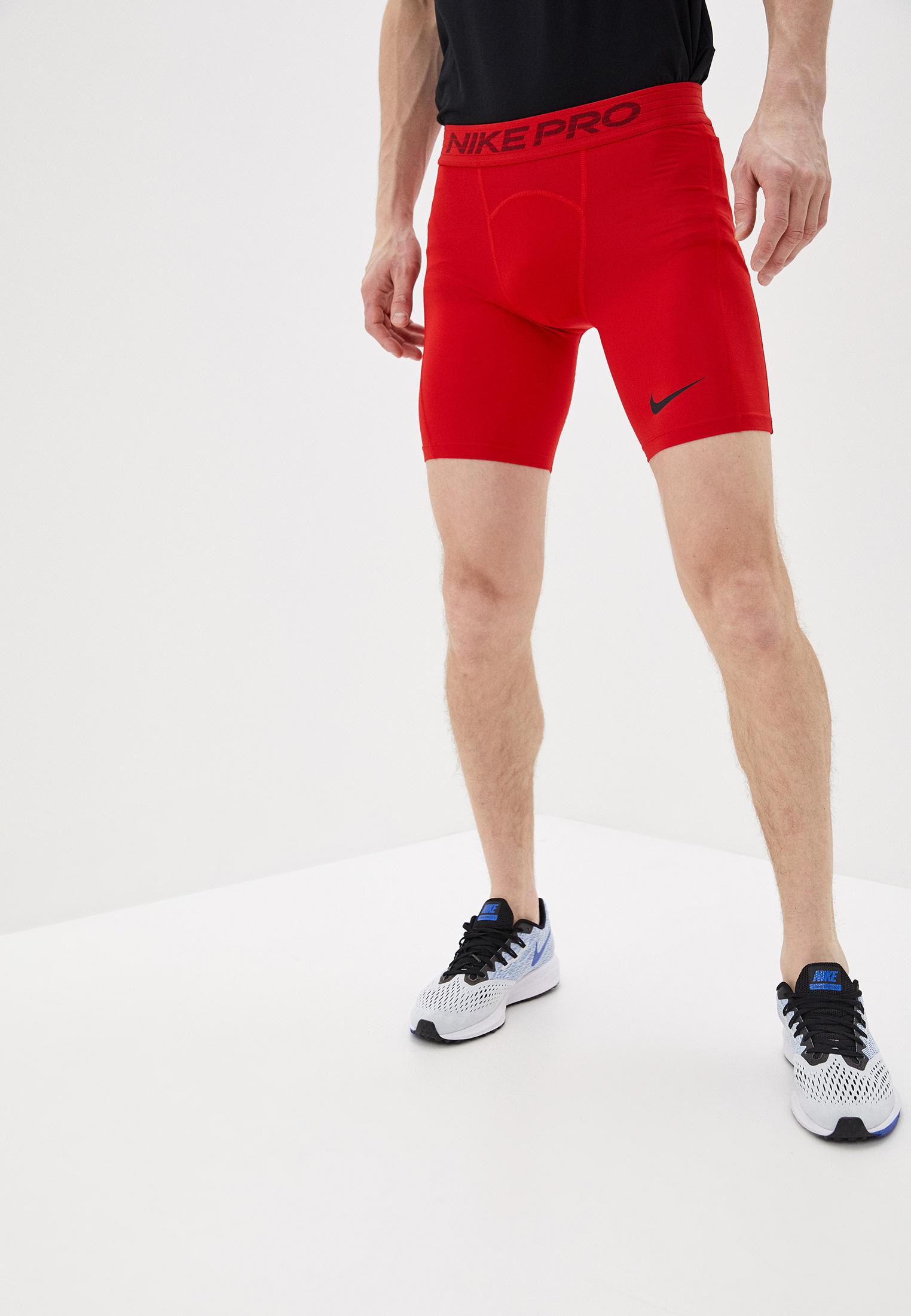 Мужские спортивные шорты Nike (Найк) BV5635